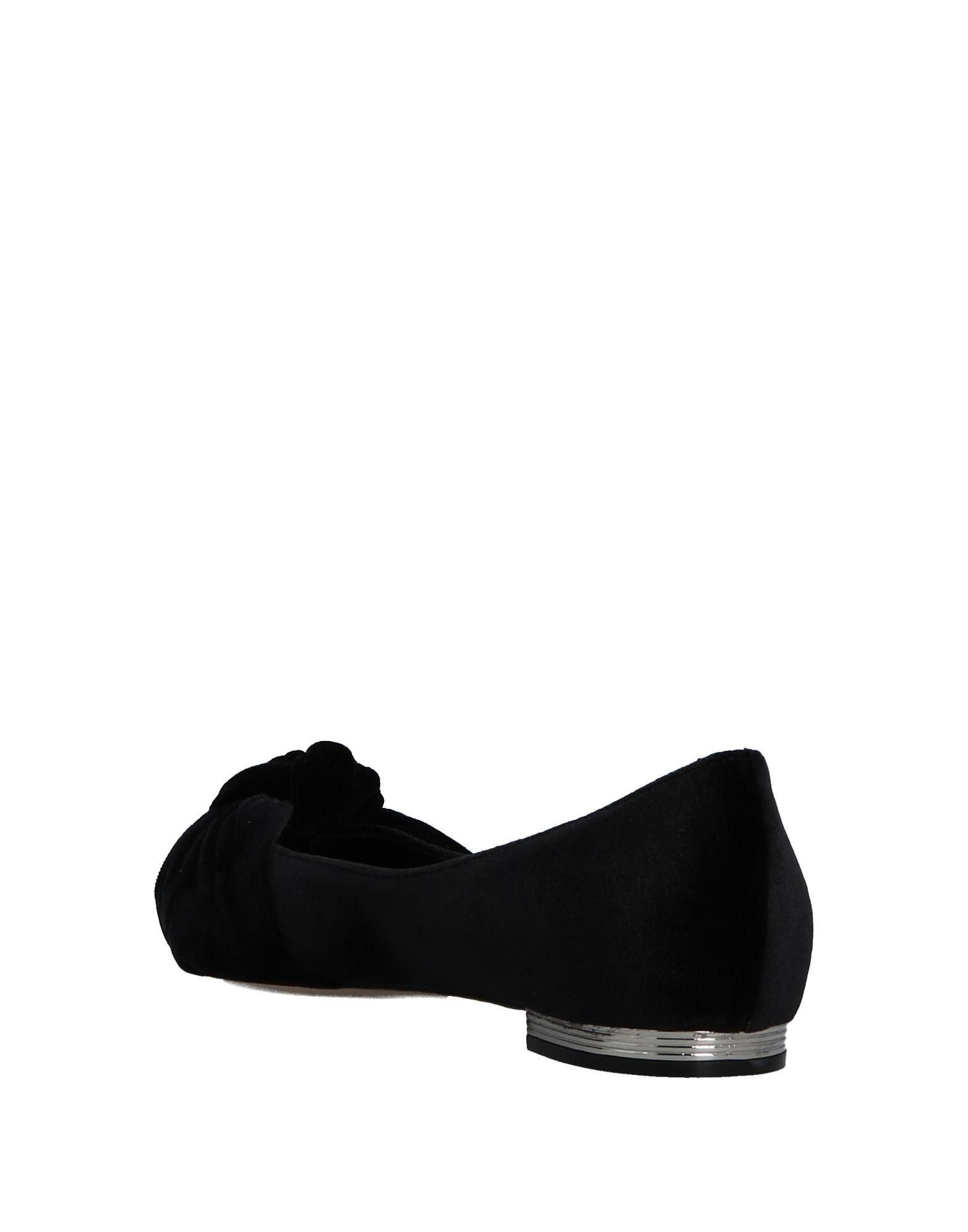 Flats Lyst Silla Black Le In Ballet qqawPgt