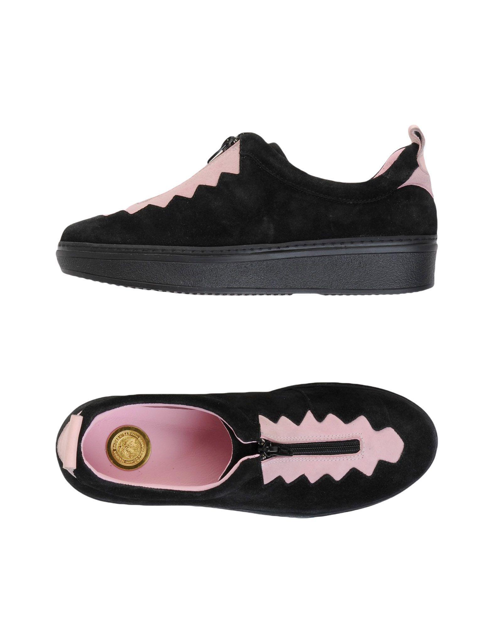 Chaussures - Bas-tops Et Baskets Soi-reine oSw39hHLq