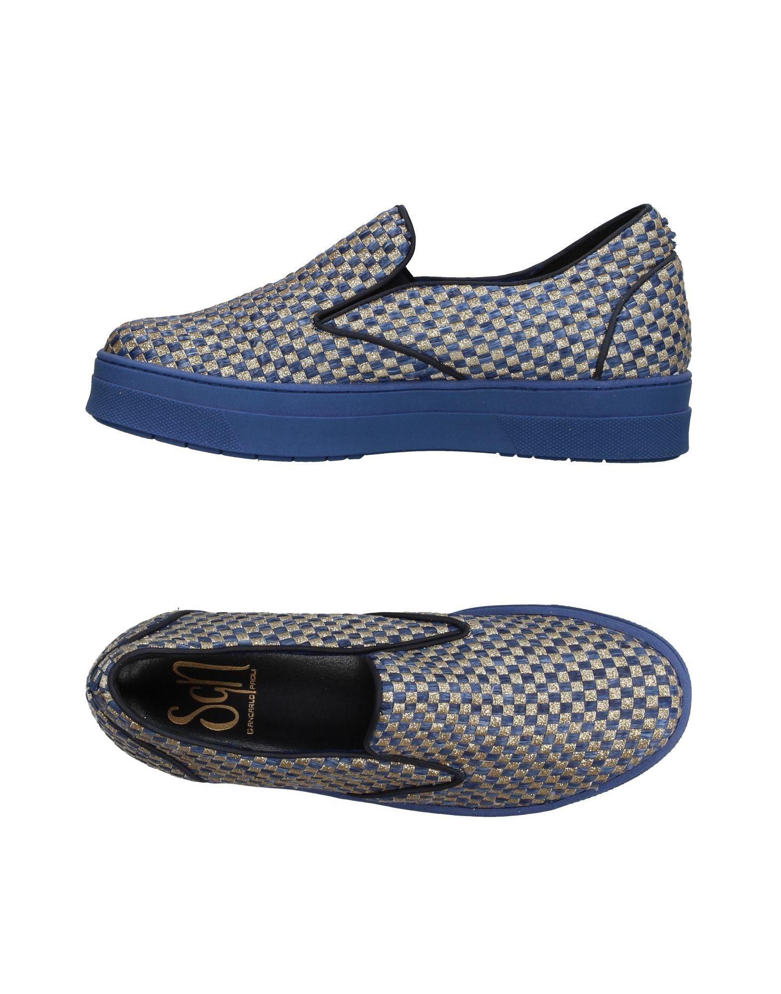 FOOTWEAR - Low-tops & sneakers Giancarlo Paoli Sale Nicekicks 4CEj3