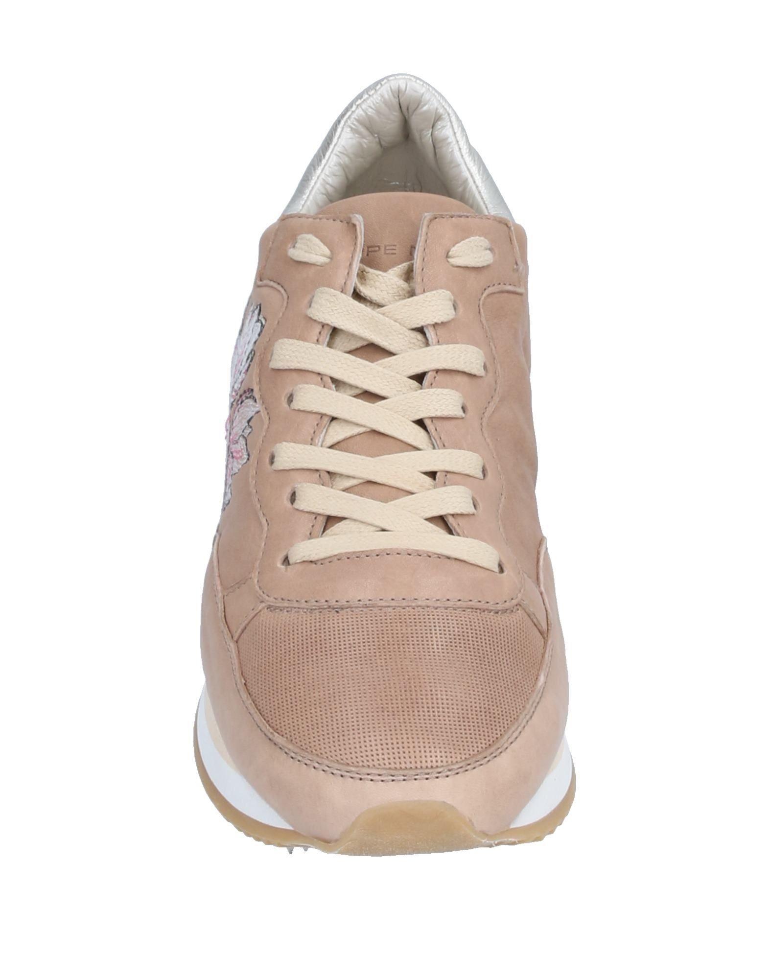 Sneakers & Deportivas Philippe Model de Cuero