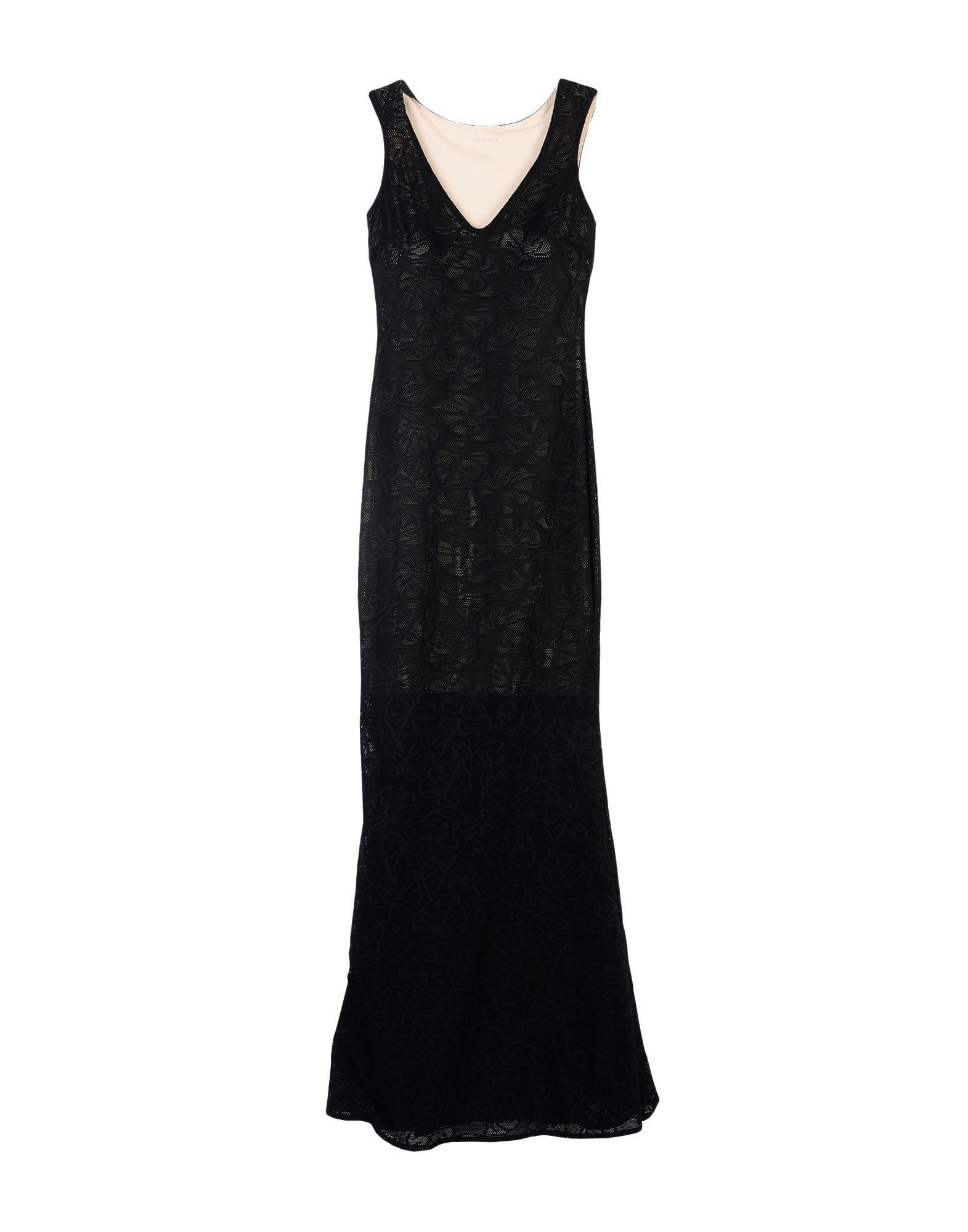 DRESSES - Long dresses Fisico O7WA8m