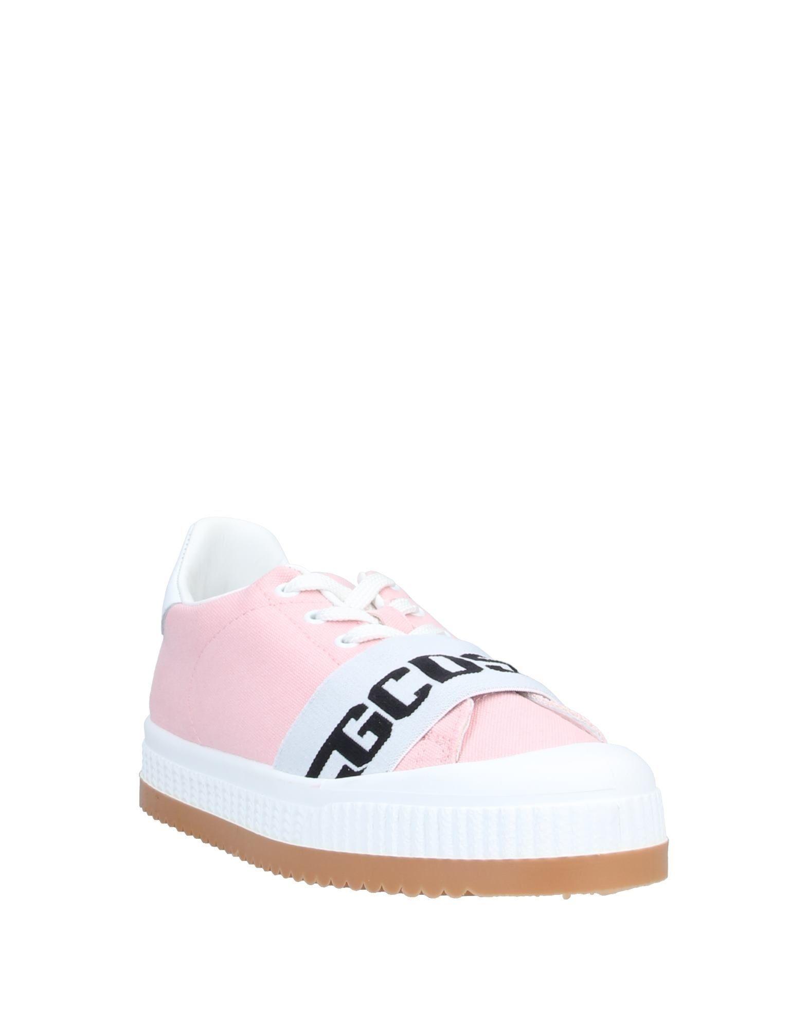 Sneakers & Deportivas Gcds de Lona de color Rosa