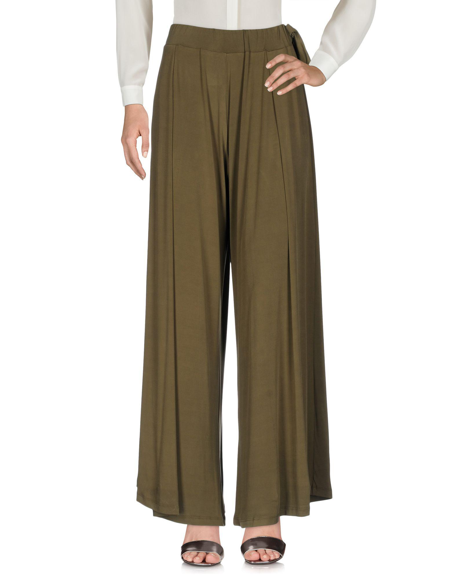 Buy Cheap Manchester Great Sale Get Authentic Cheap Online TROUSERS - Casual trousers Ishikawa Pick A Best Cheap Online J5ClHK