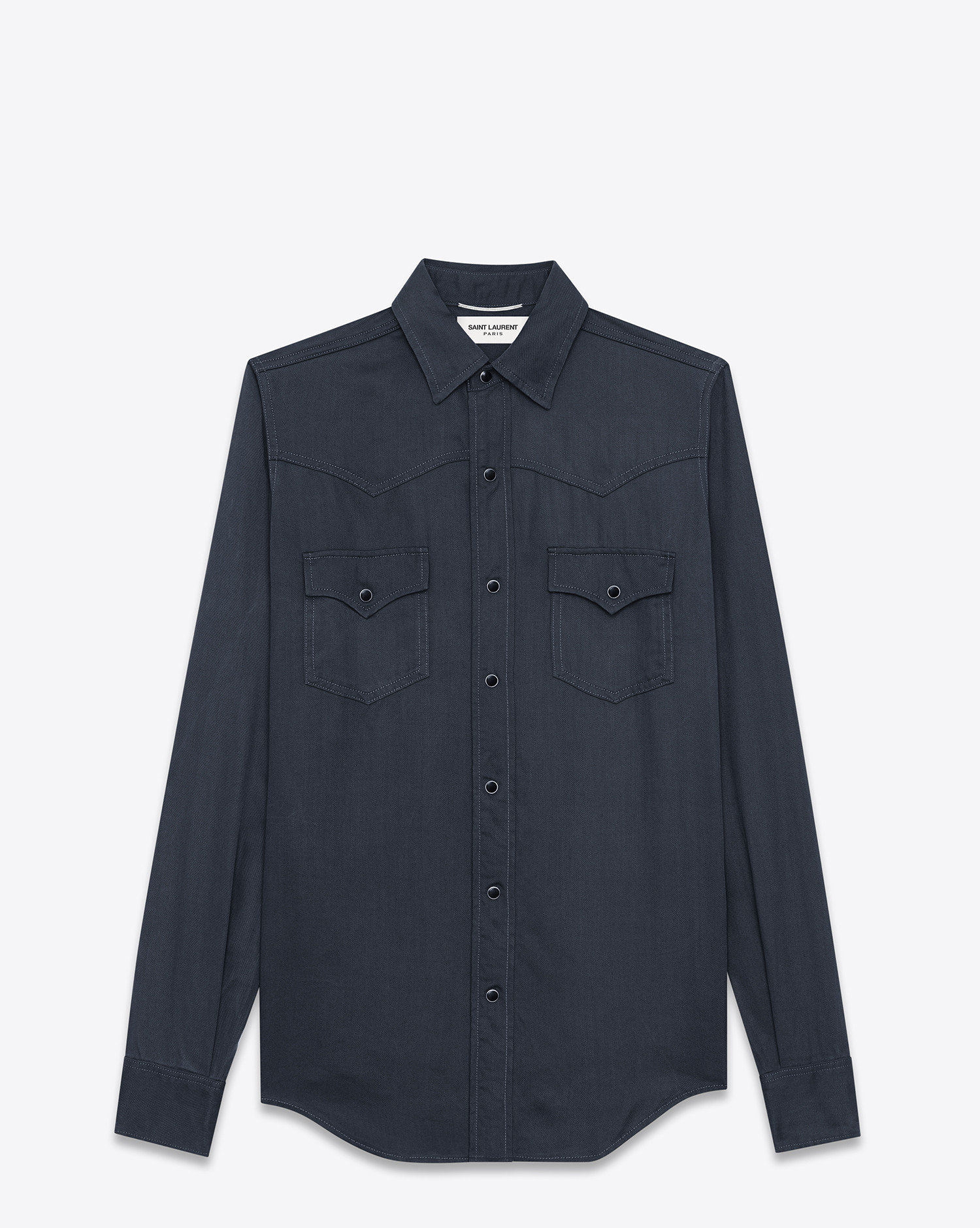 Ysl mens clothing online