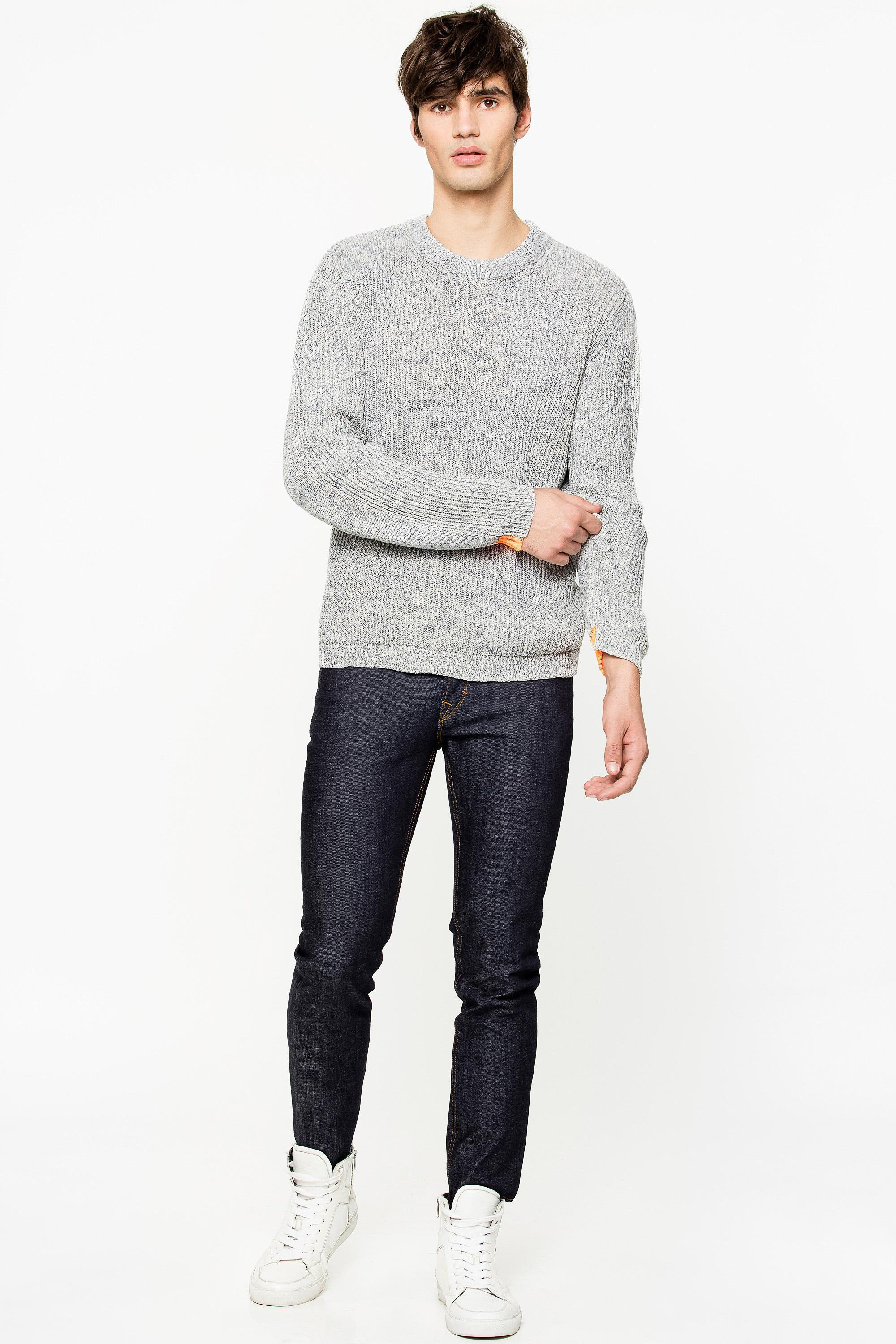 Zadig Sweater Kennedy Voltaire amp; Gray Men In For Lyst qwZqAfHr