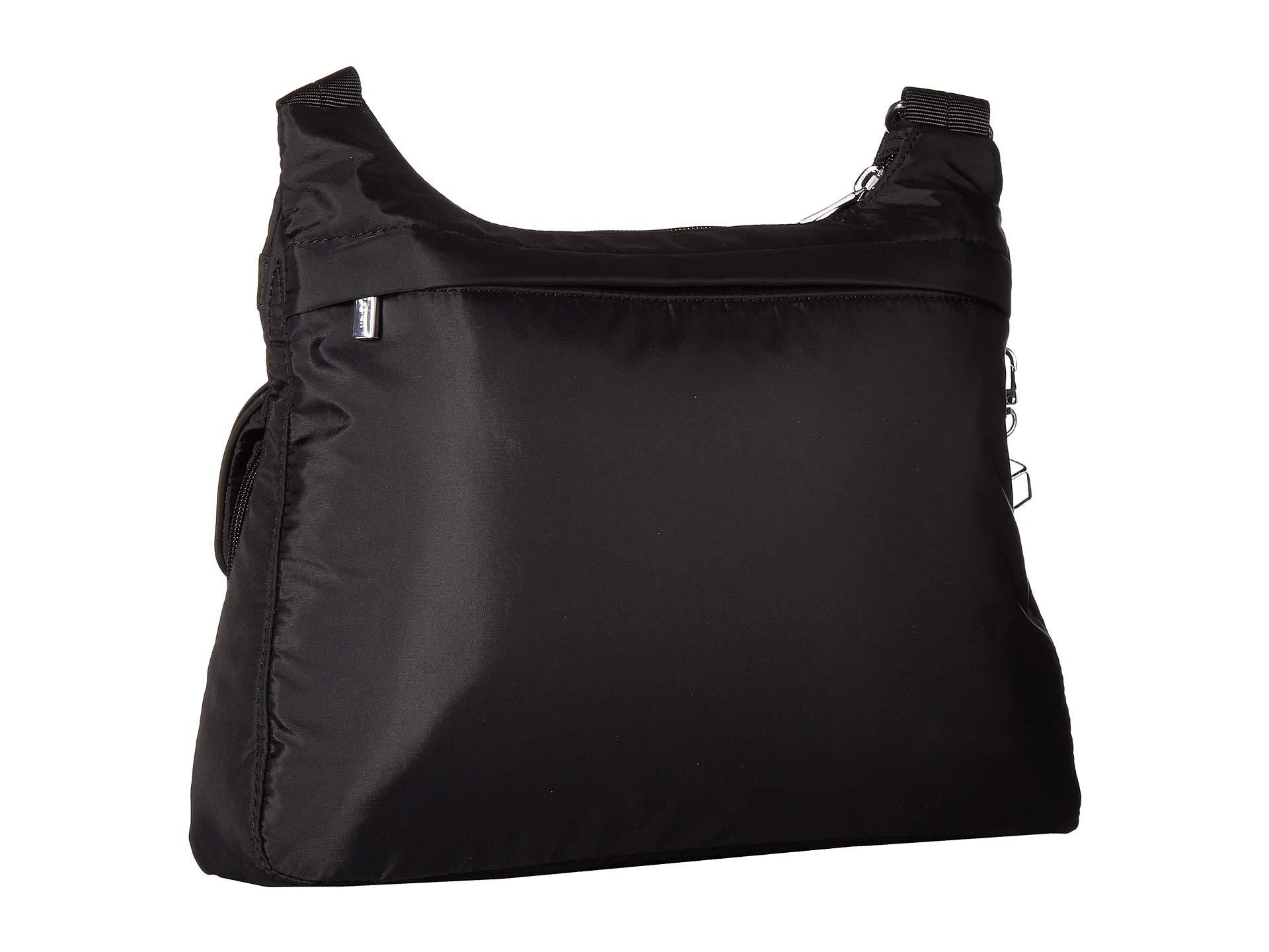 b352e4501a09 Lyst - Hedgren Prairie Rfid Shoulder Bag (titanium) Shoulder ...