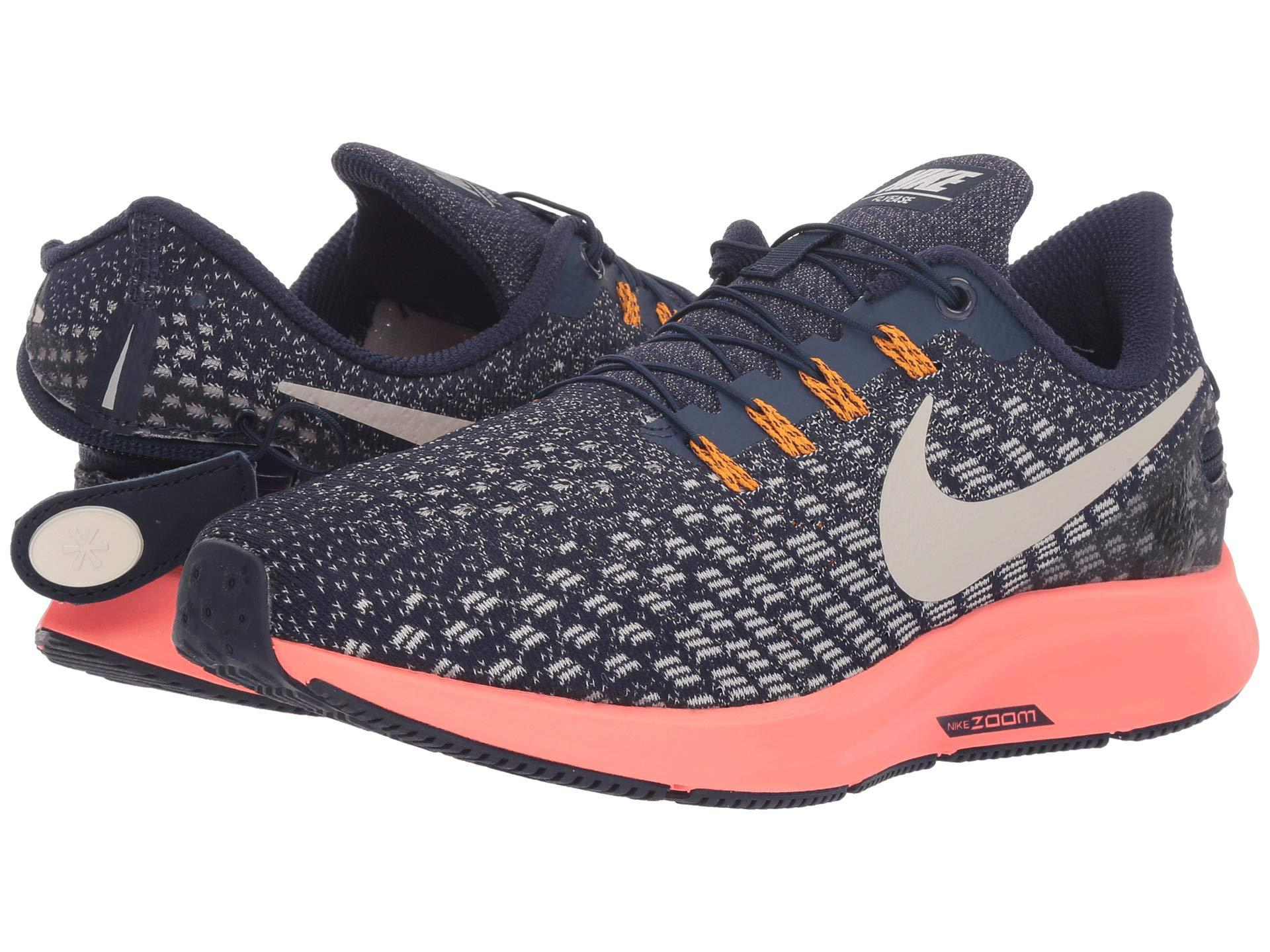 739354e4014d Lyst - Nike Air Zoom Pegasus 35 in Blue - Save 40%