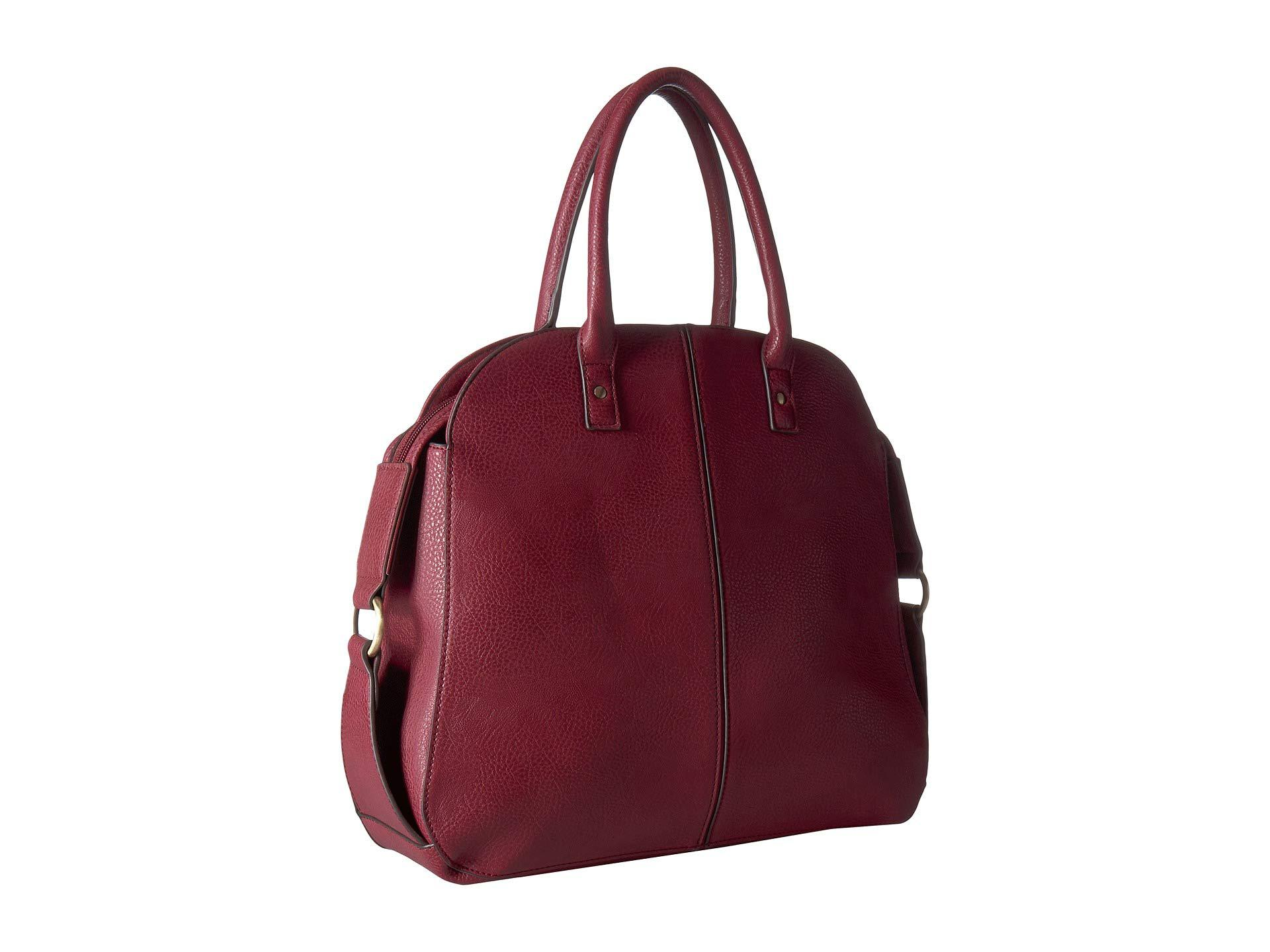 Fly London Womens Dota636fly Top-Handle Bag