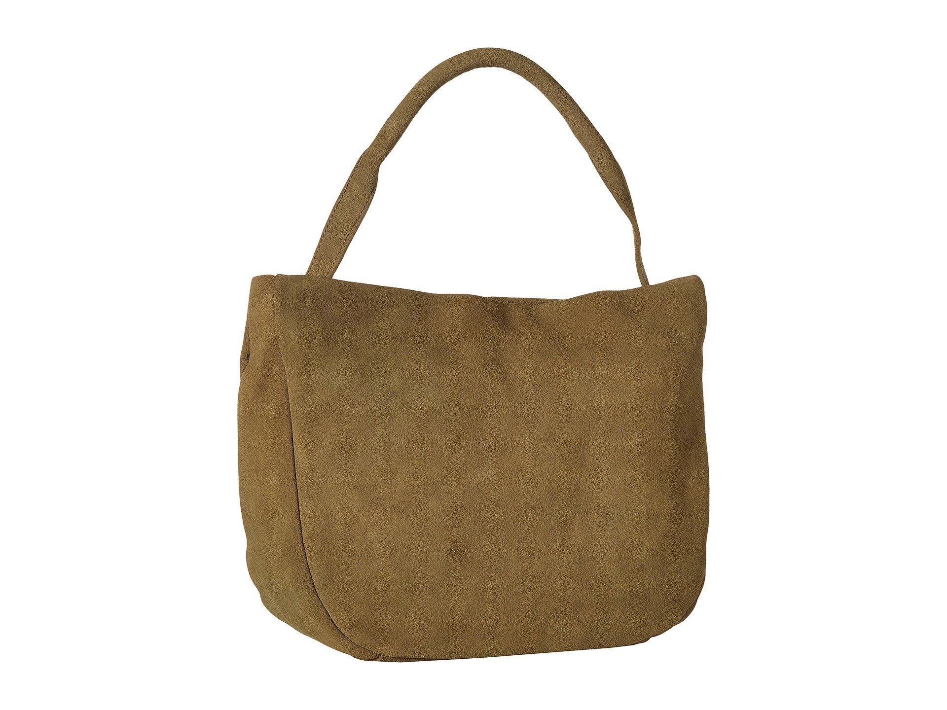 The Sak - Multicolor The 120 Small Hobo By Collective (black) Hobo Handbags  -. View fullscreen 762d750ff1a9d