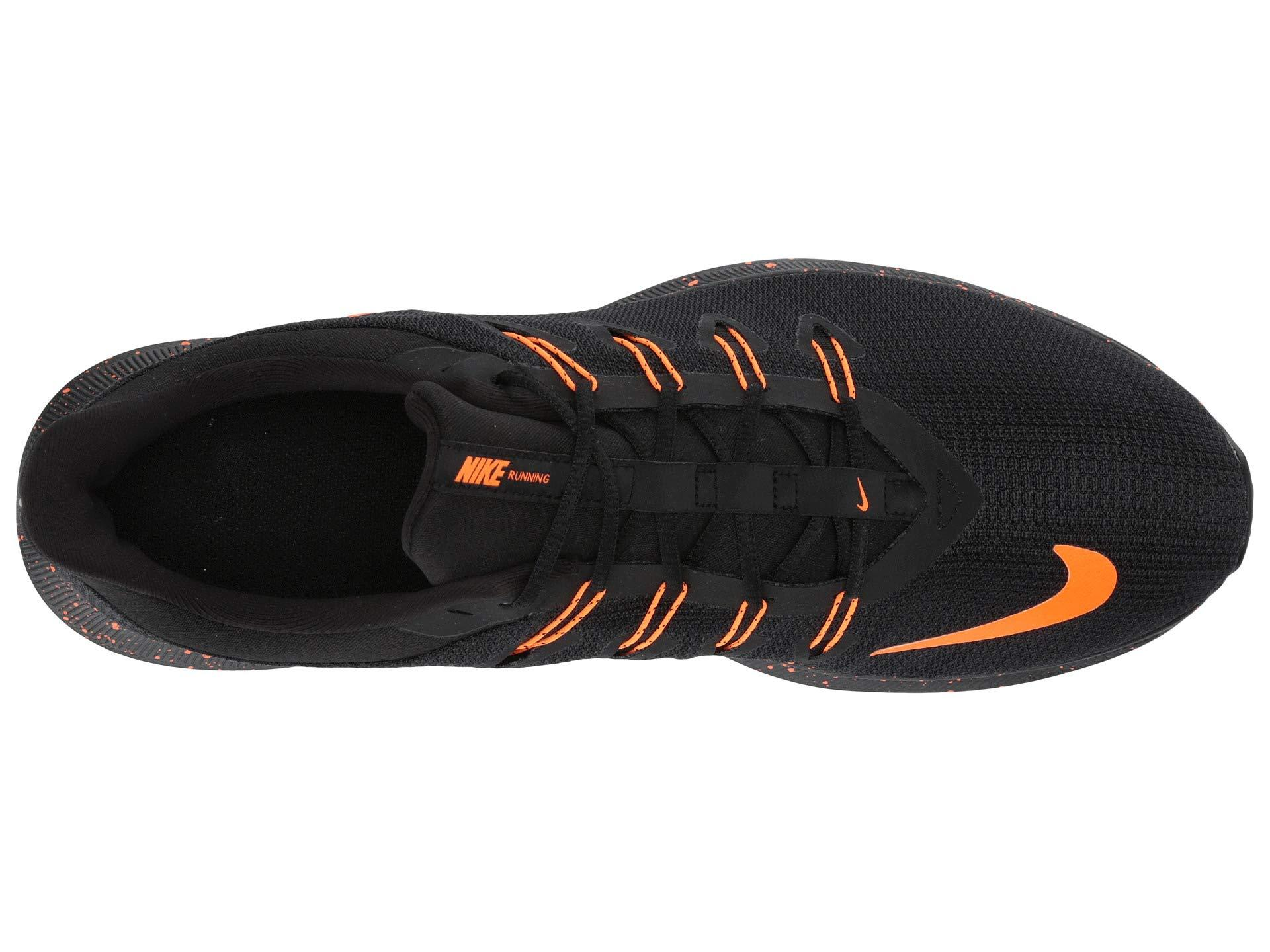 Nike Rubber Quest Athletic Shoe in