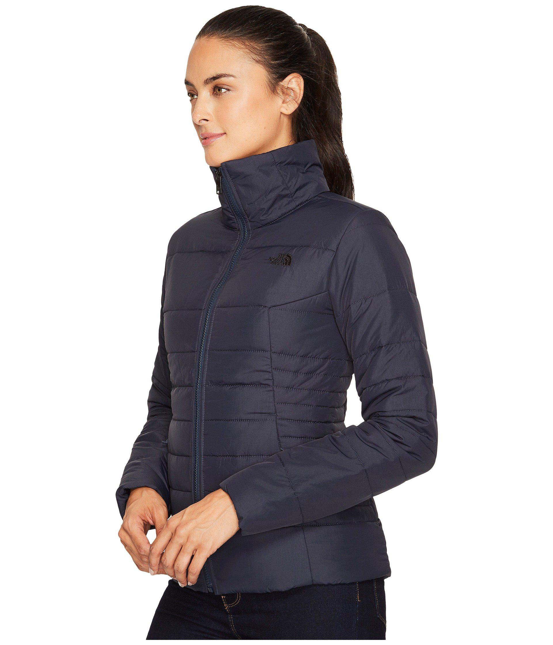 Gallery. Previously sold at  Zappos · Women s The North Face Mossbud Women s  Houndstooth Jackets ... 82bba636d