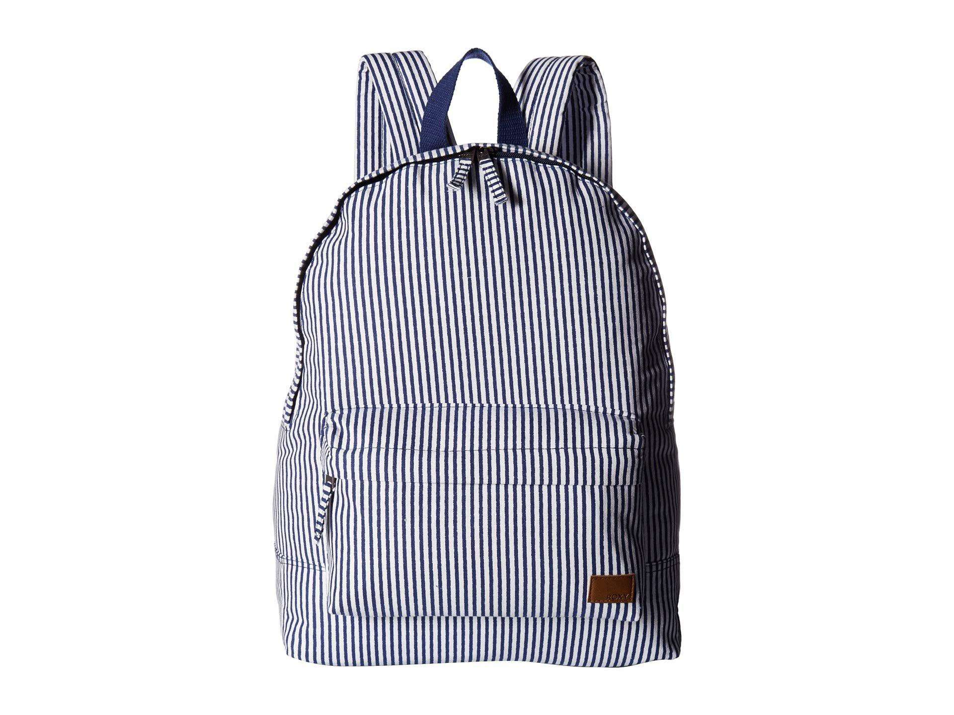 d585a55c6ed roxy-Dress-Blue-Cornfield-Stripe-Sugar-Baby-Canvas-Backpack-dress -Blue-Cornfield-Stripe-Backpack-Bags.jpeg
