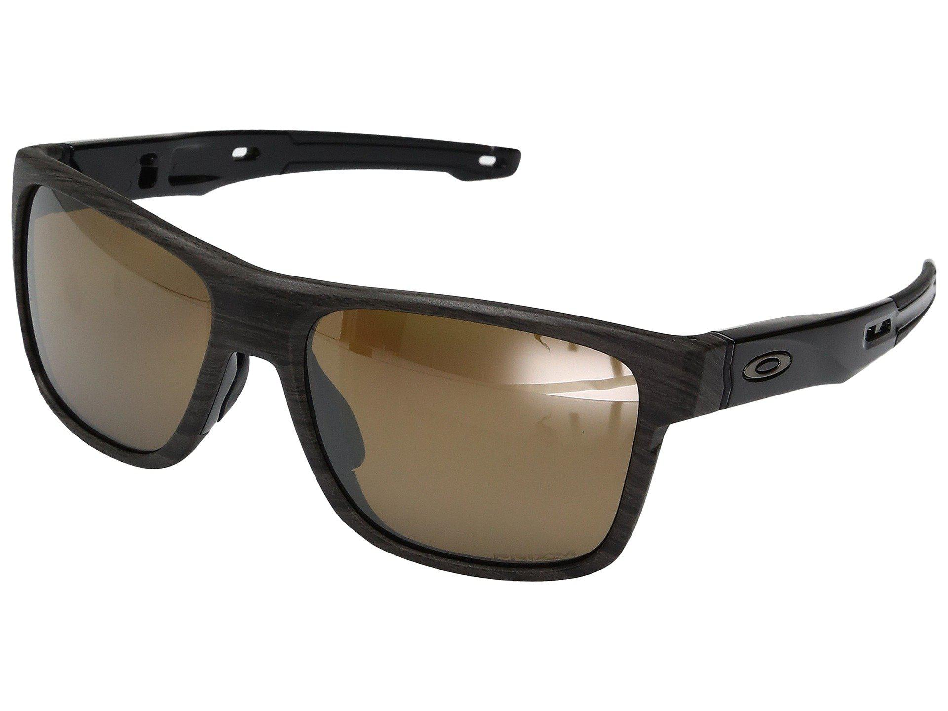 a5da52bb77 Oakley. Men s Crossrange (black Ink W  Prizm Road) Fashion Sunglasses