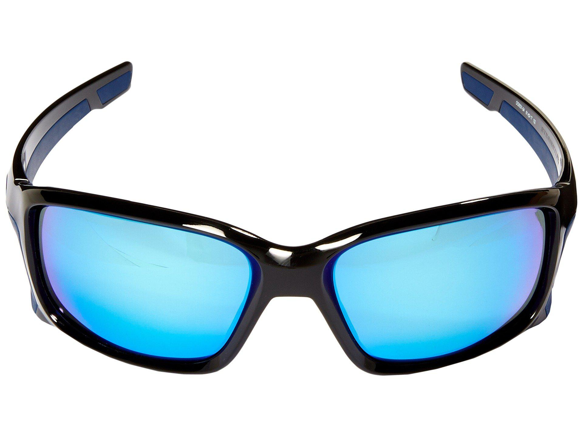 1cb47746eb7 Lyst - Oakley Straightlink (matte Black grey) Fashion Sunglasses in ...