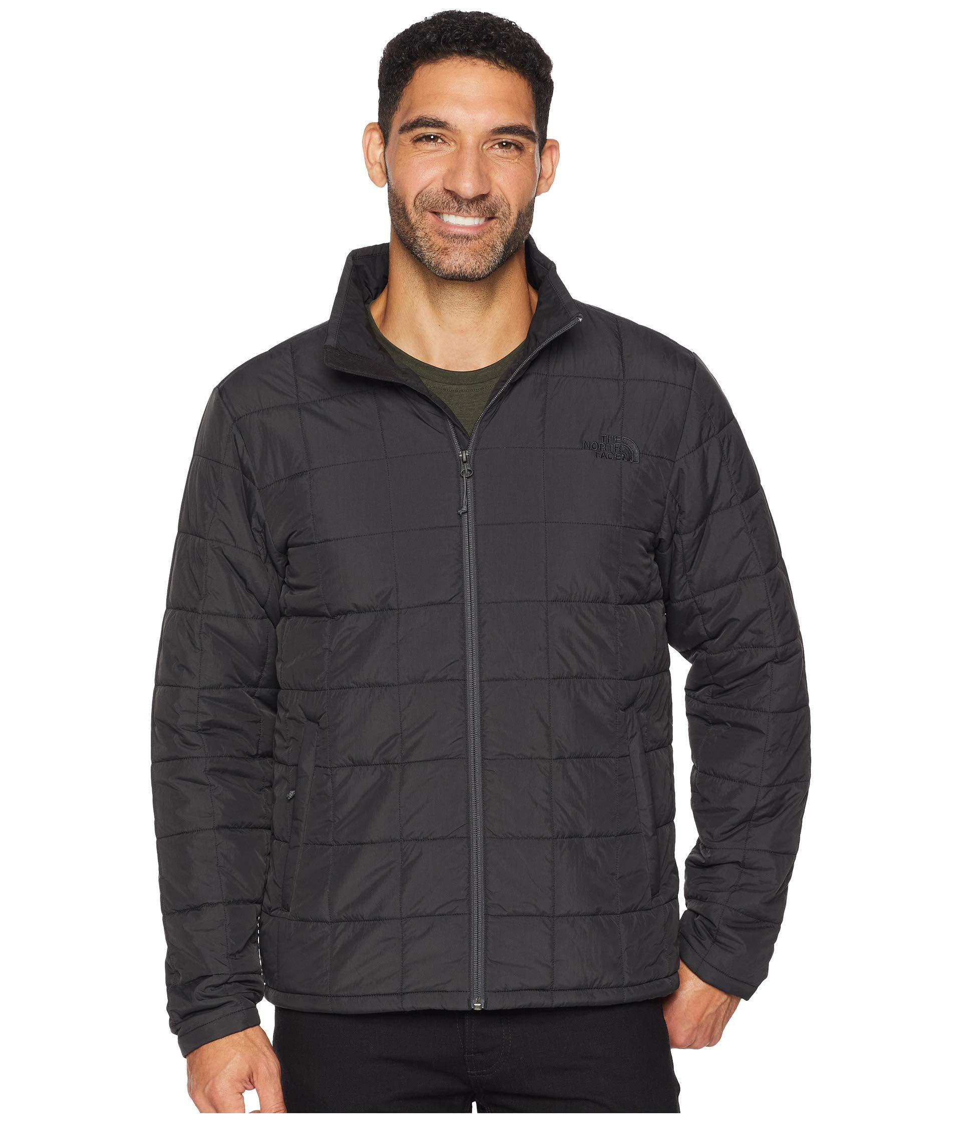 0a9b230ccc Lyst - The North Face Harway Jacket (shady Blue) Men s Coat in Gray ...