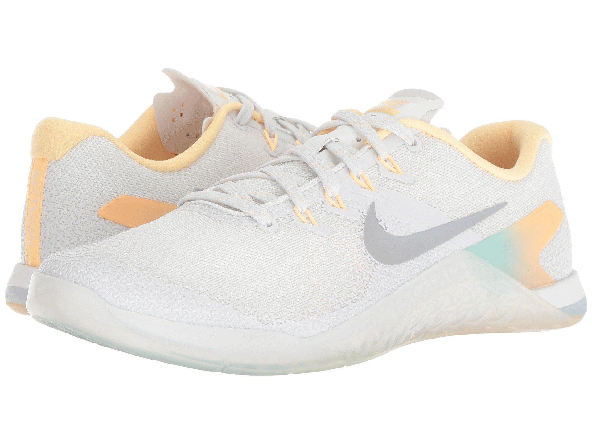 pretty nice a64db 56ed8 Lyst - Nike Metcon 4 Rise in White