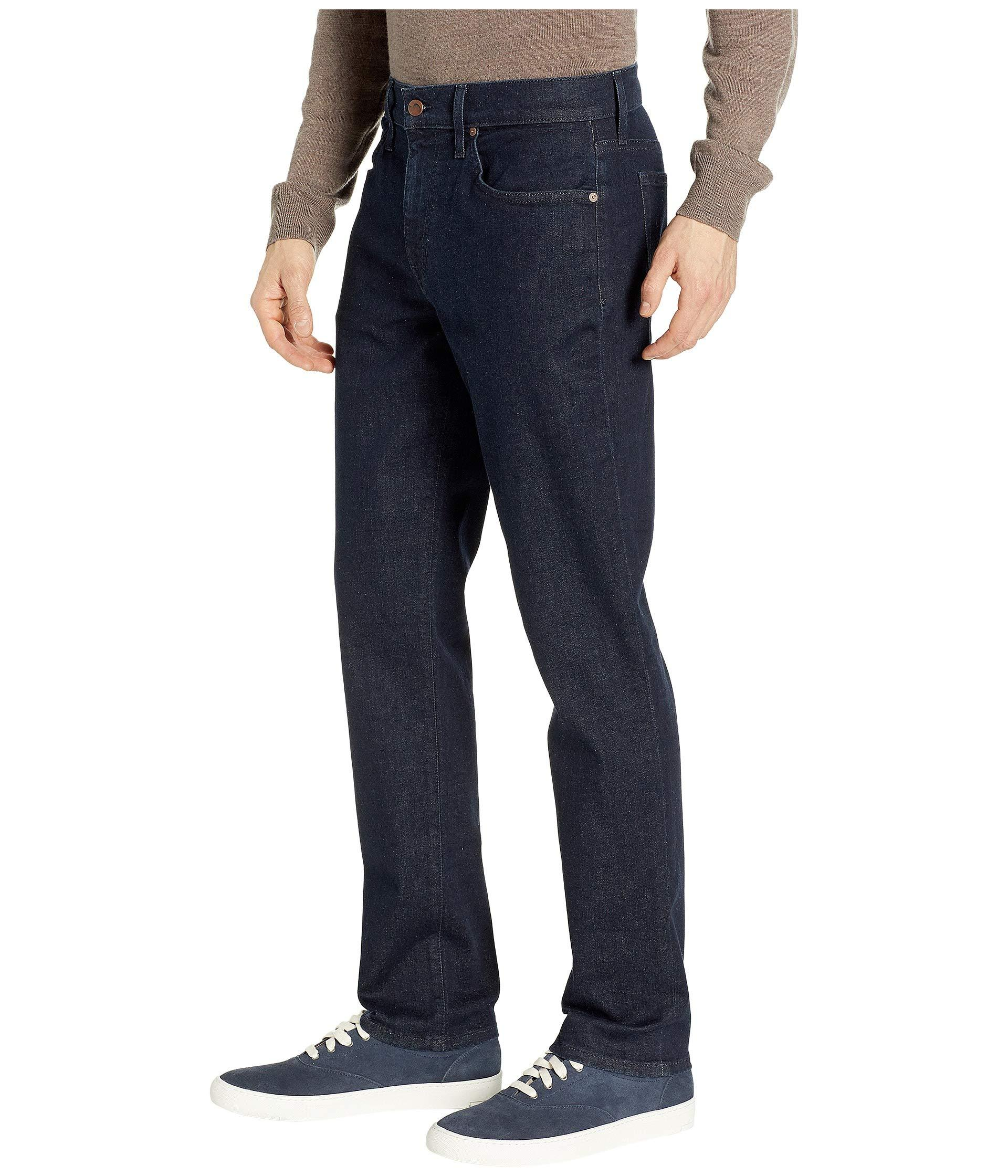 Lyst - Joe s Jeans Brixton Straight And Narrow In Dizzy (dizzy) Men s Jeans  in Blue for Men 5ea5eeeb347