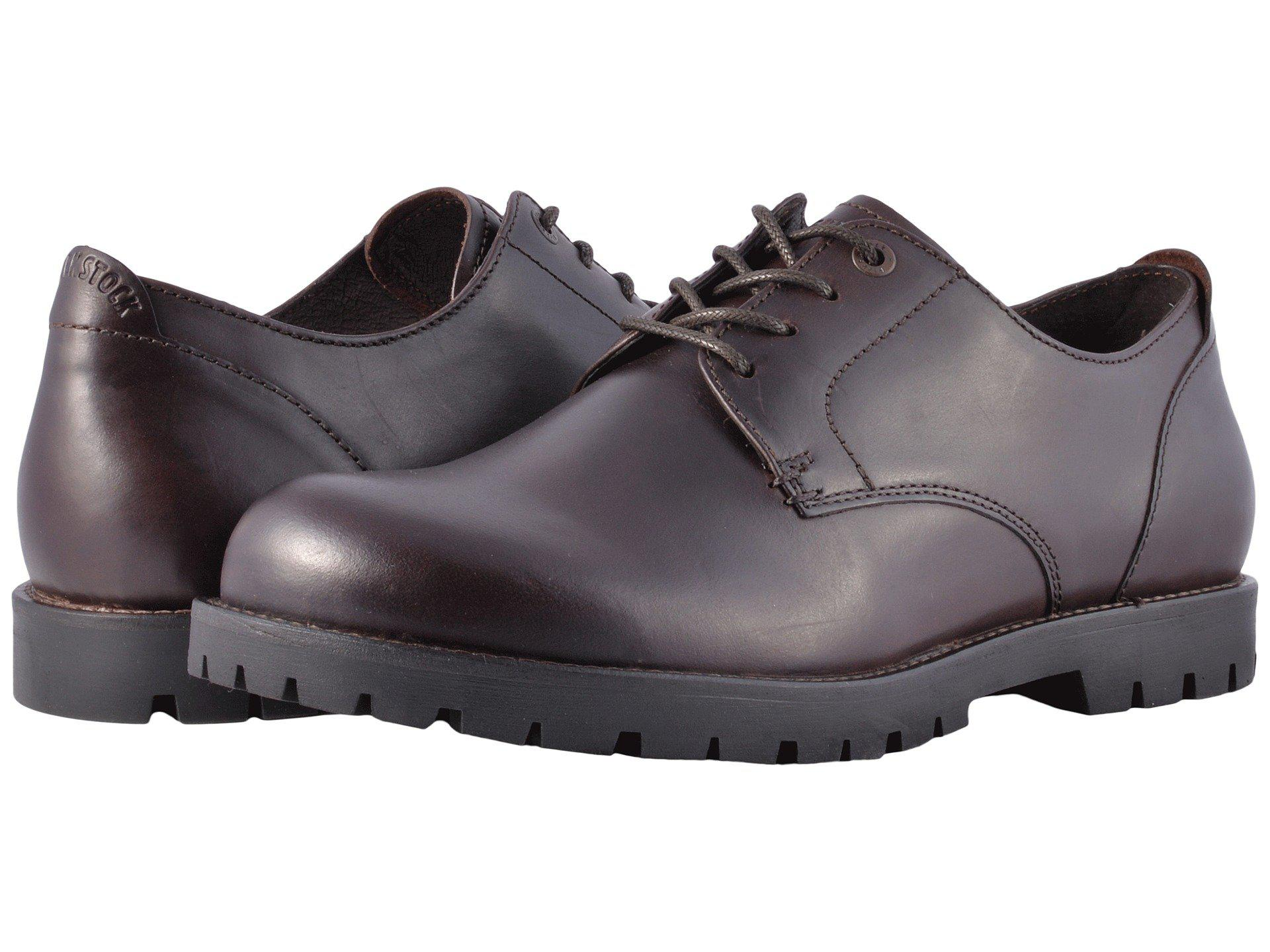 b8e268cb4e Men's Gilford (brown Leather) Lace Up Casual Shoes