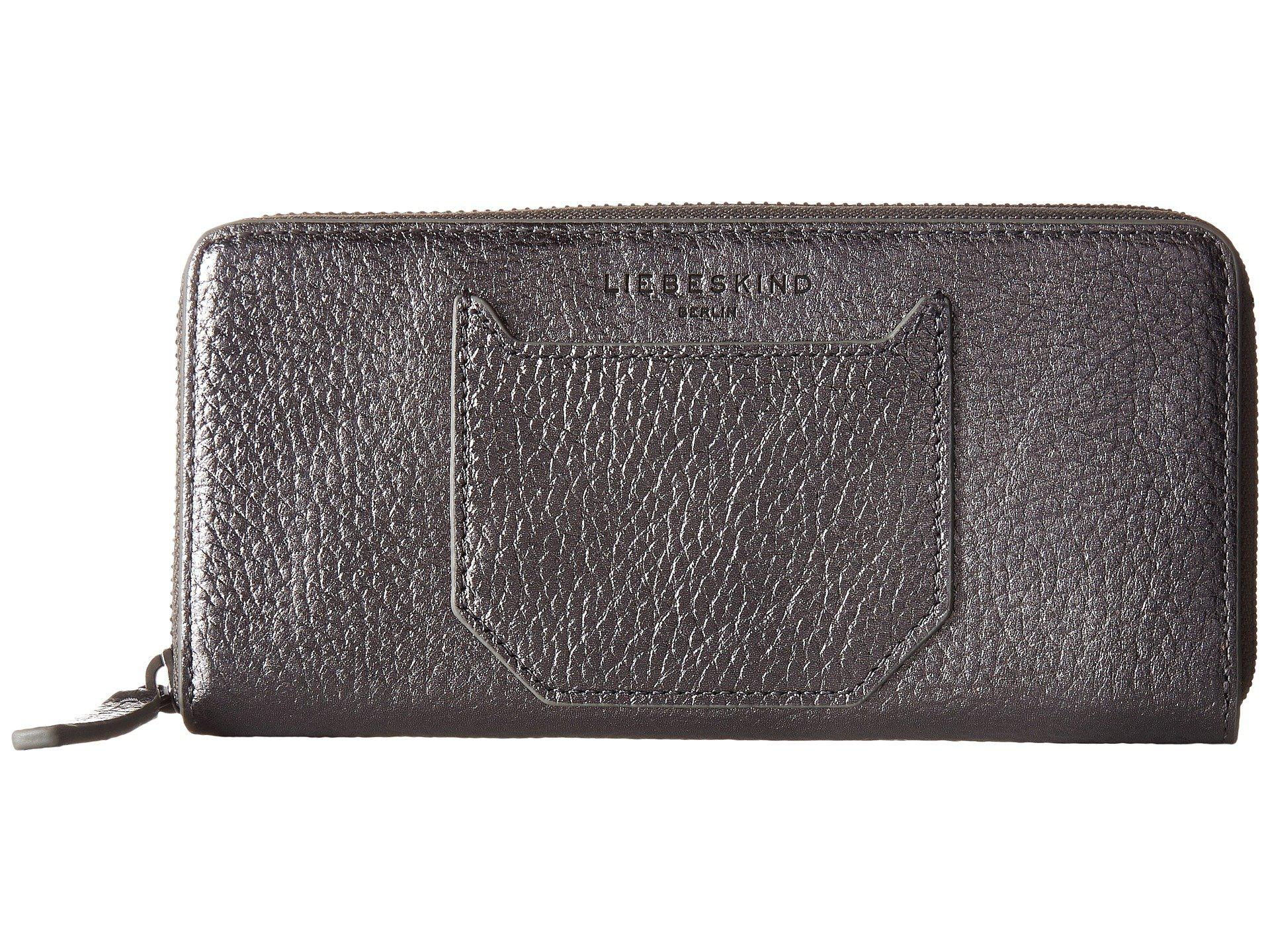 Womens Gigih7 Wallet Liebeskind Clearance Manchester Great Sale Cheap Sale Best Deals For Sale Clearance Cheapest 4zXXNE8