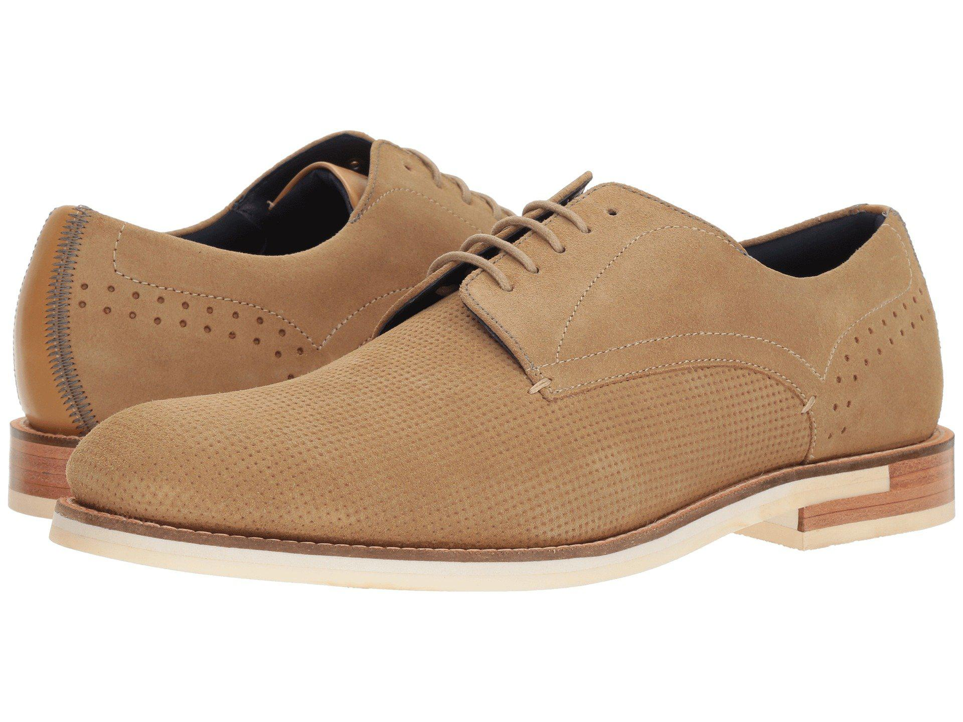 Ted Baker Mens Lapiin Oxford