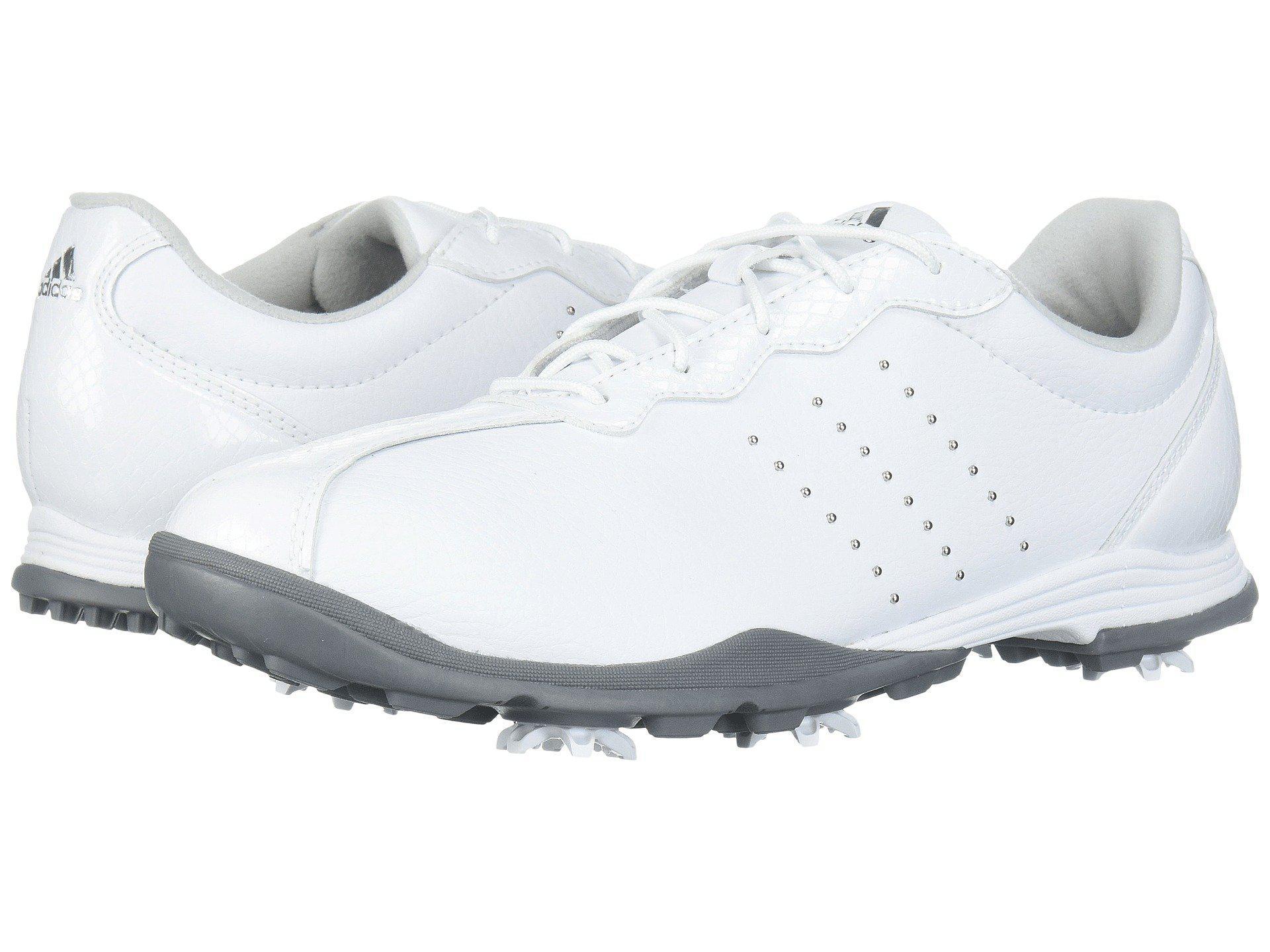 lyst adidas originali adipure dc (grigio / argento metallizzato / semi -