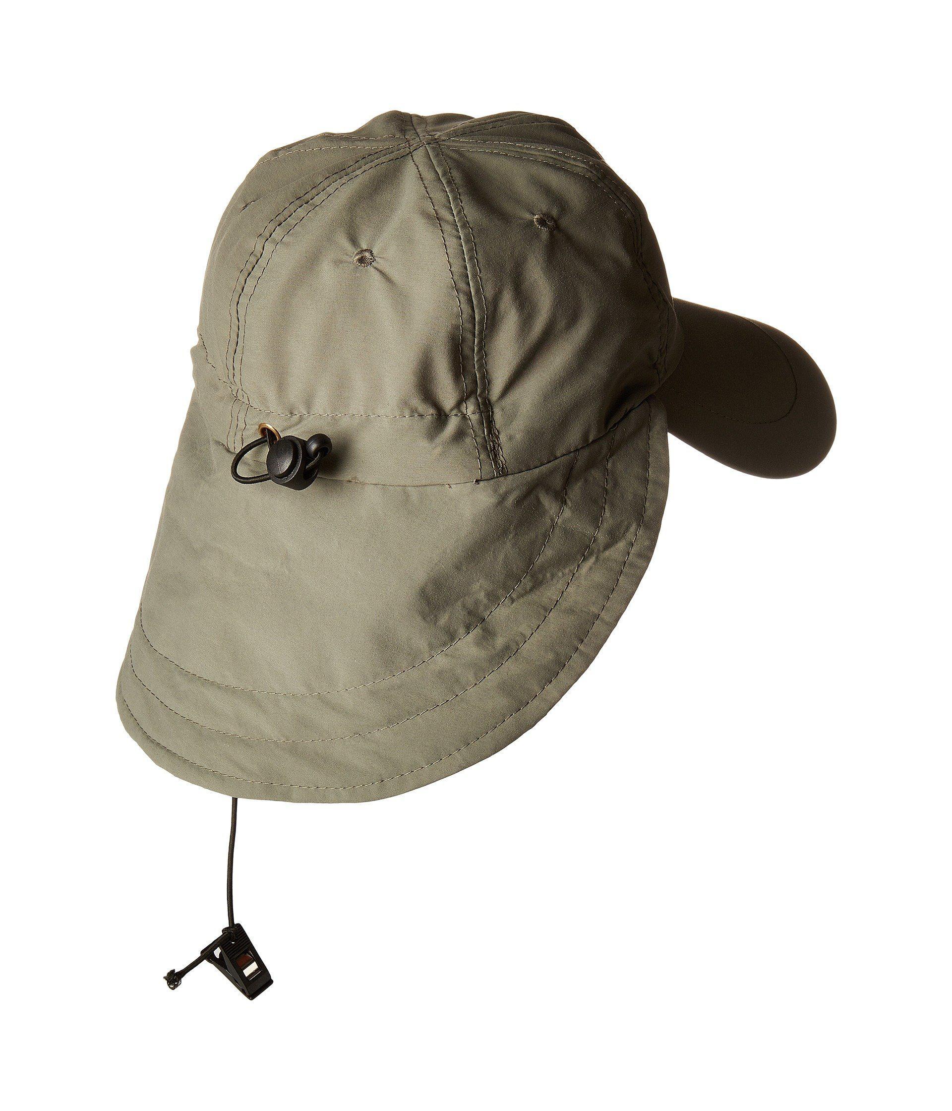 b3611c1d7e2 Stetson - Multicolor No Fly Zone Flap Cap (willow) Caps for Men - Lyst. View  fullscreen