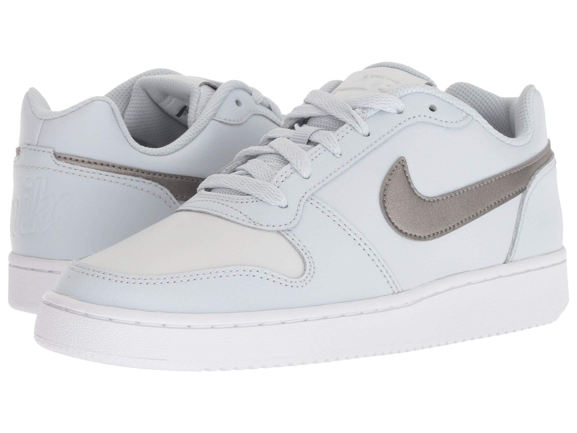 b24931ca22b64 Ebernon Low (black/black/white) Women's Shoes