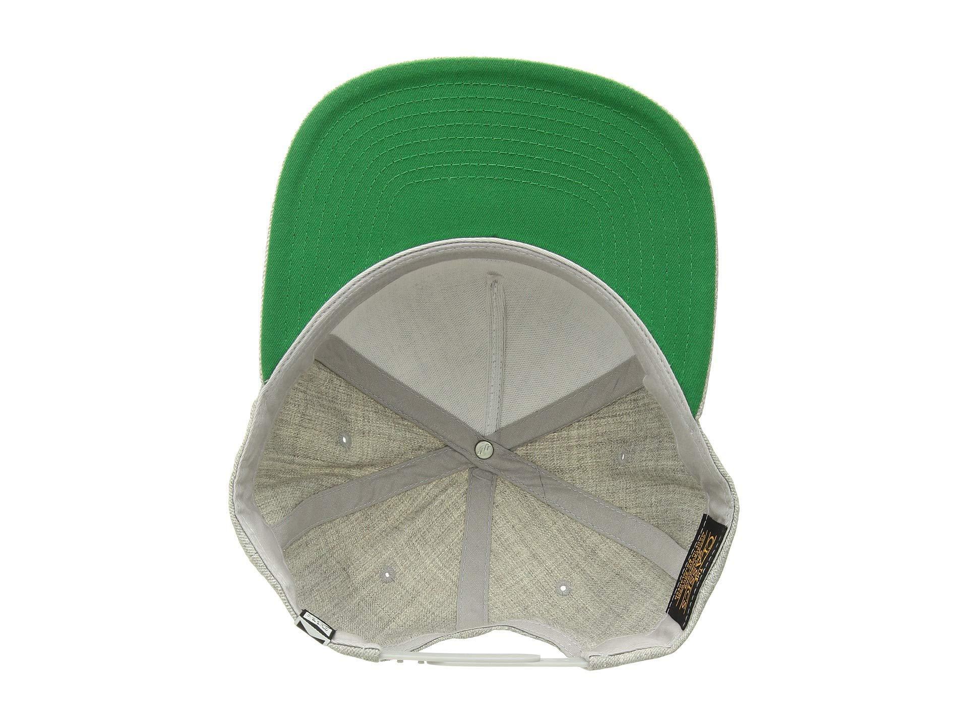 bb934bbfdd5 Lyst - Salty Crew Four Corners 5 Panel Hat (oatmeal) Caps for Men