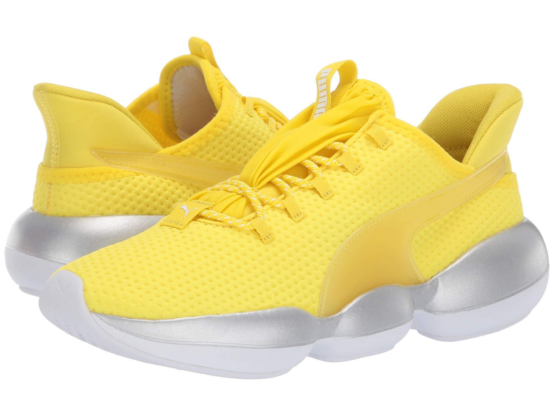 42b924ac Women's Yellow Mode Xt