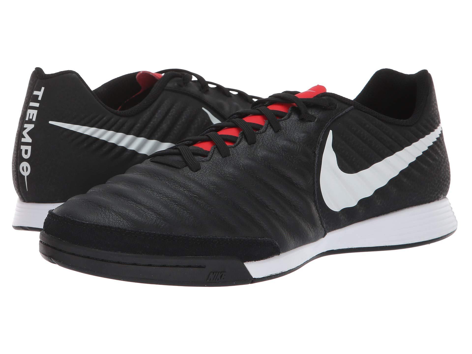 timeless design f84e5 49cdb Lyst - Nike Tiempo Legendx 7 Academy Ic (black pure Platinum light ...