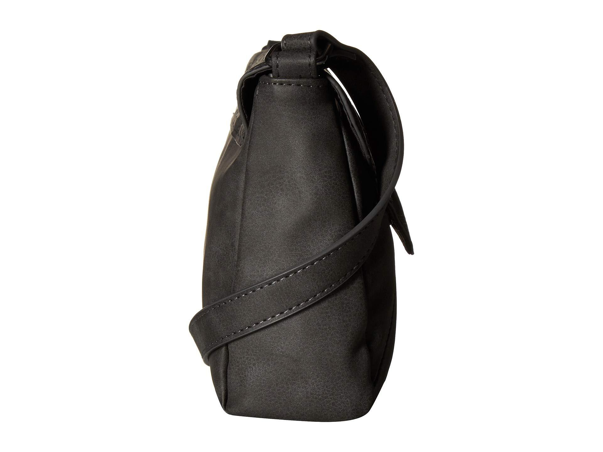584a99d7686 Women's Sunset Road Crossbody (true Black) Cross Body Handbags