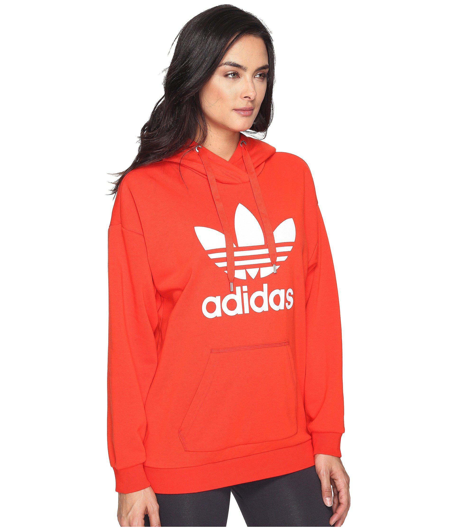 adidas hoodie dress womens