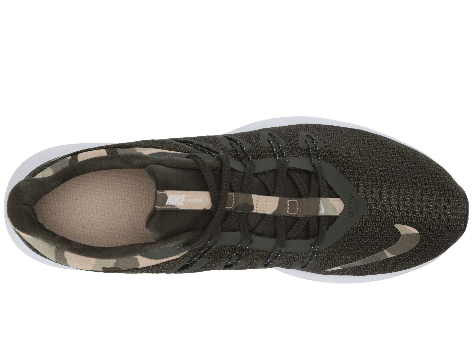Quest Camo (sequoia/desert Ore/medium Olive) Men's Running Shoes