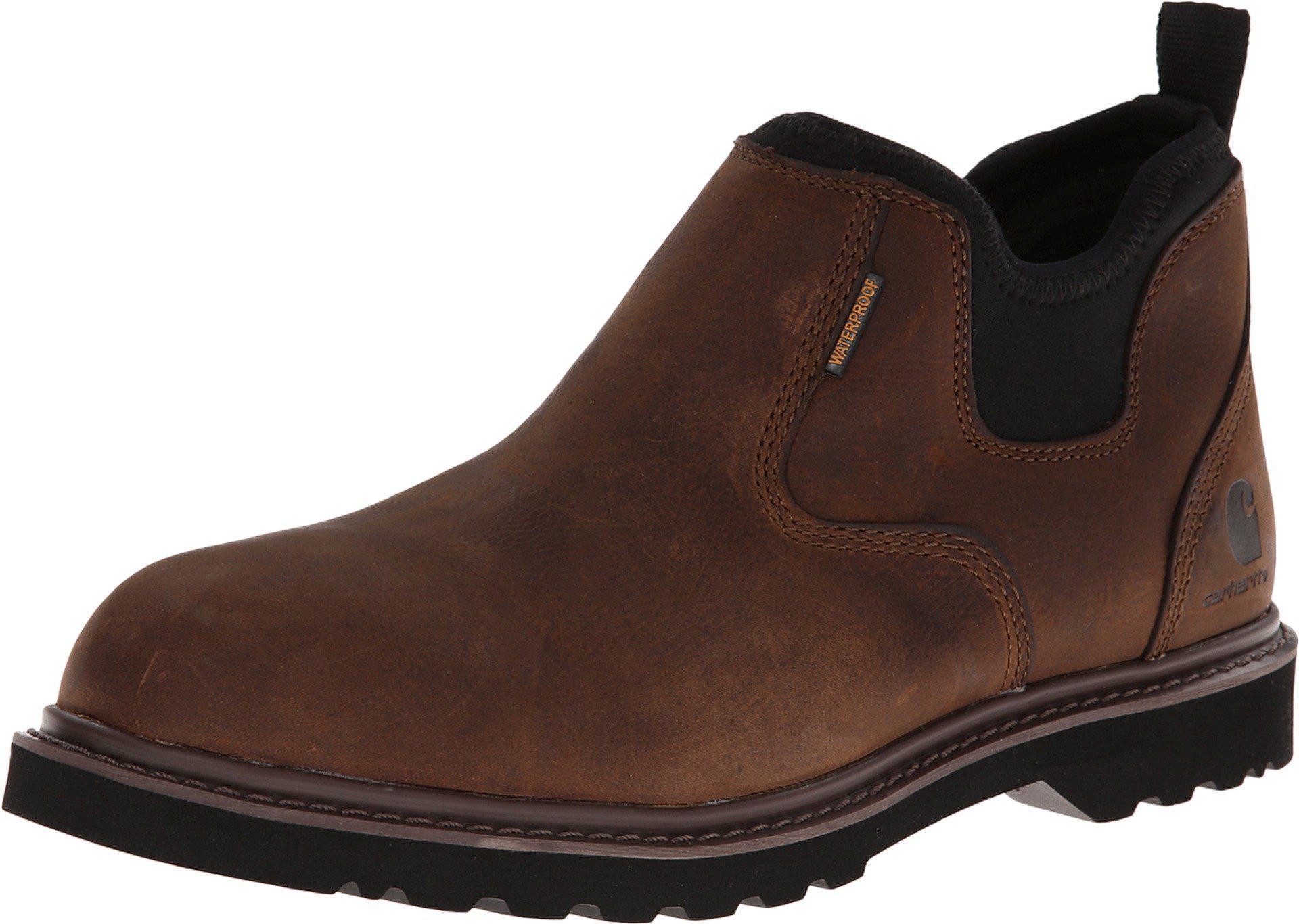 86032e2d1a6 Men's Brown Waterproof Oxford Romeo