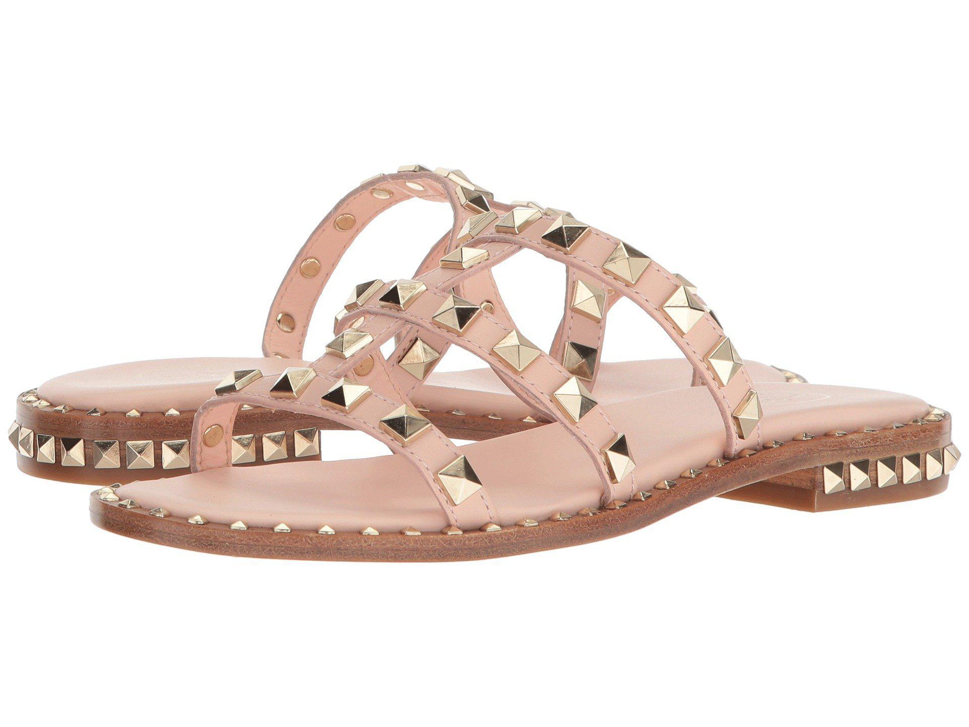 c2acc97e5a92 Lyst ash as pop slide sandal jpg 1920x1440 Pop sandals