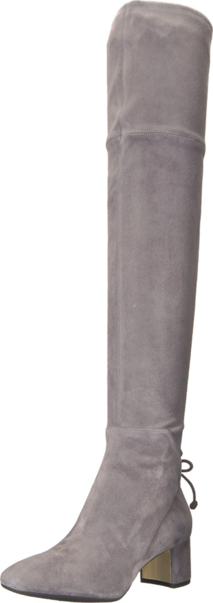 f934f063b67 Lyst - Tory Burch Laila 45mm Over The Knee