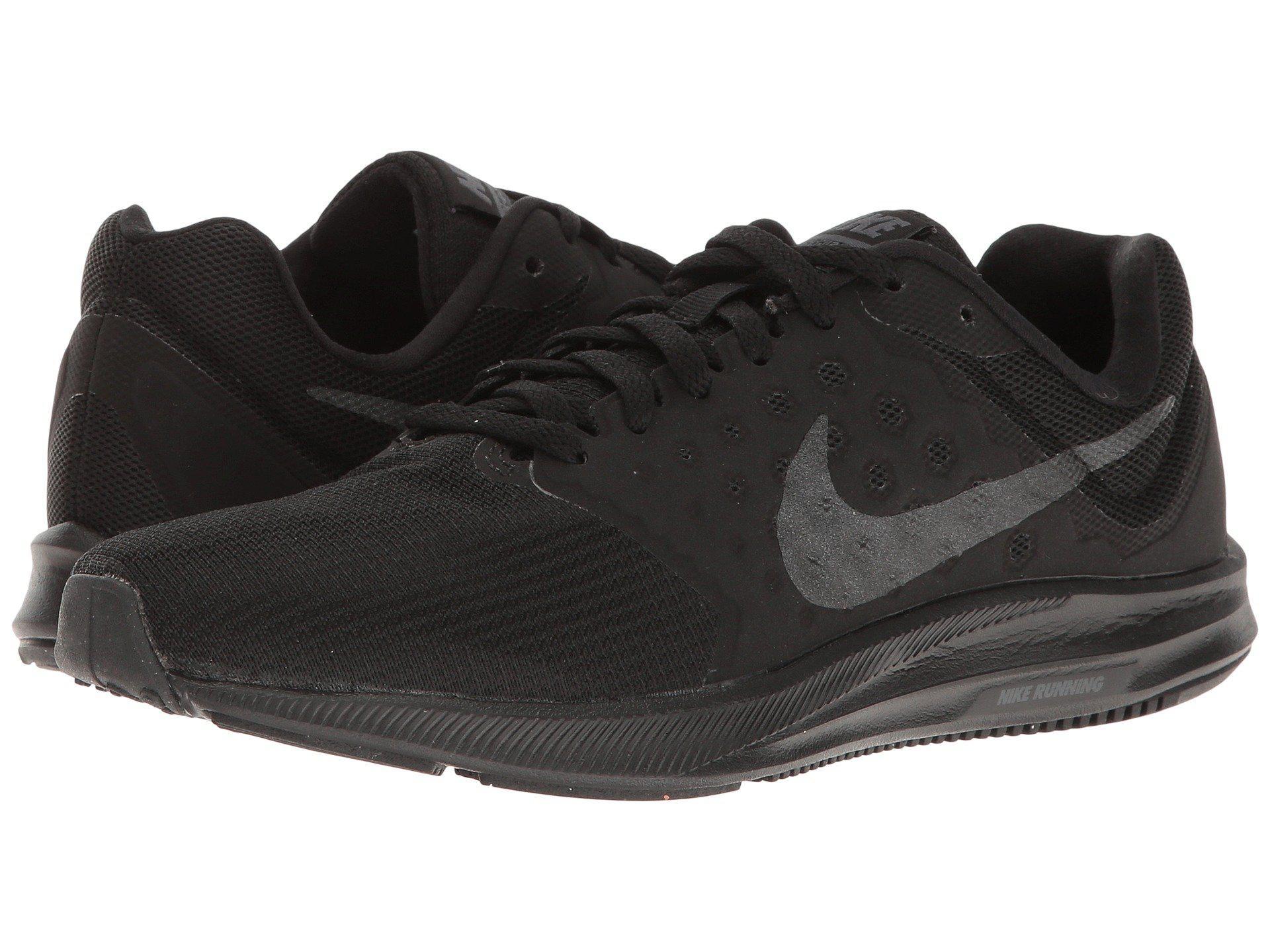 on sale ee9b2 3a871 Lyst - Nike Downshifter 7 (tea Berry black bordeaux white) Women s ...