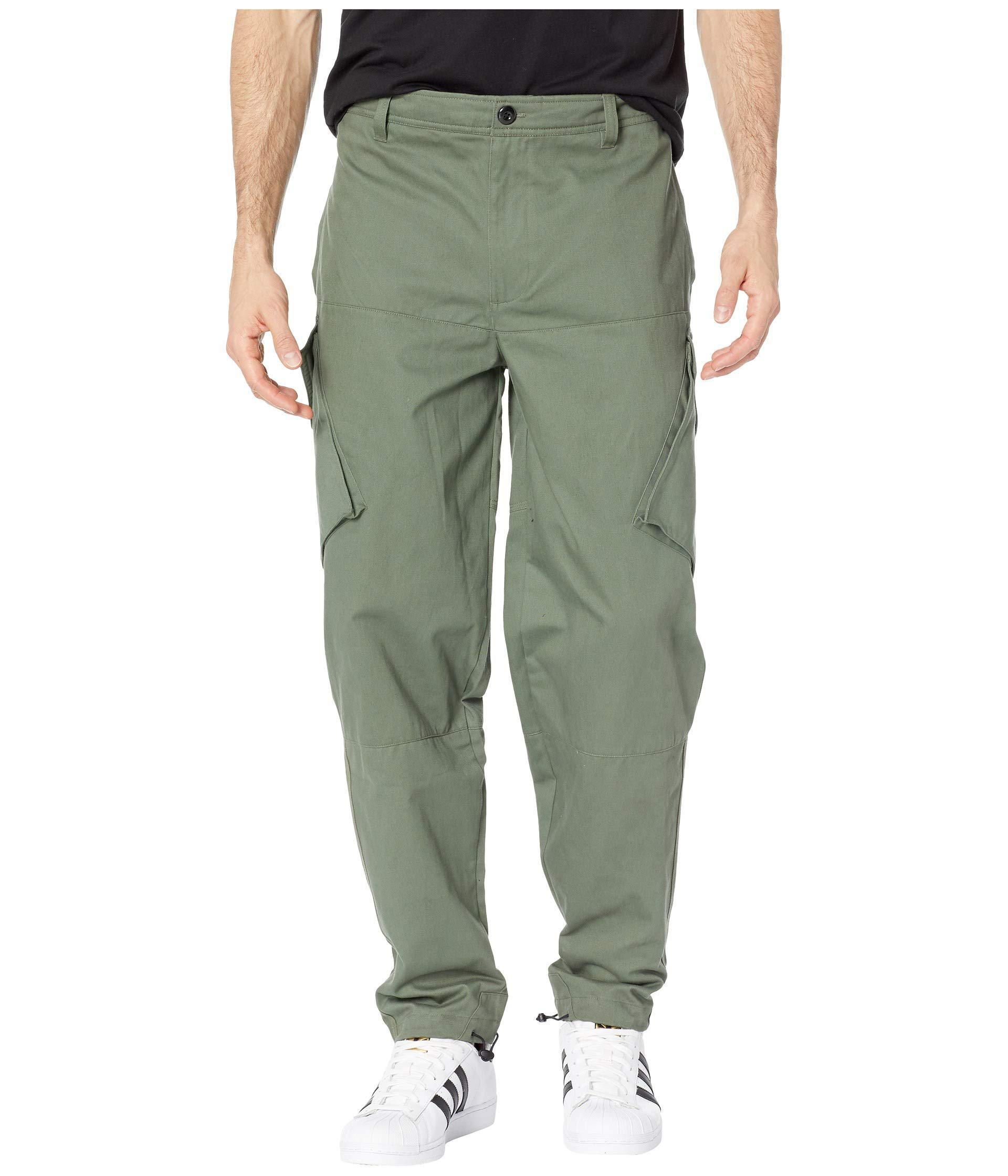 e925fa971f Lyst - adidas Originals Cargo Pants (base Green) Men s Casual Pants ...