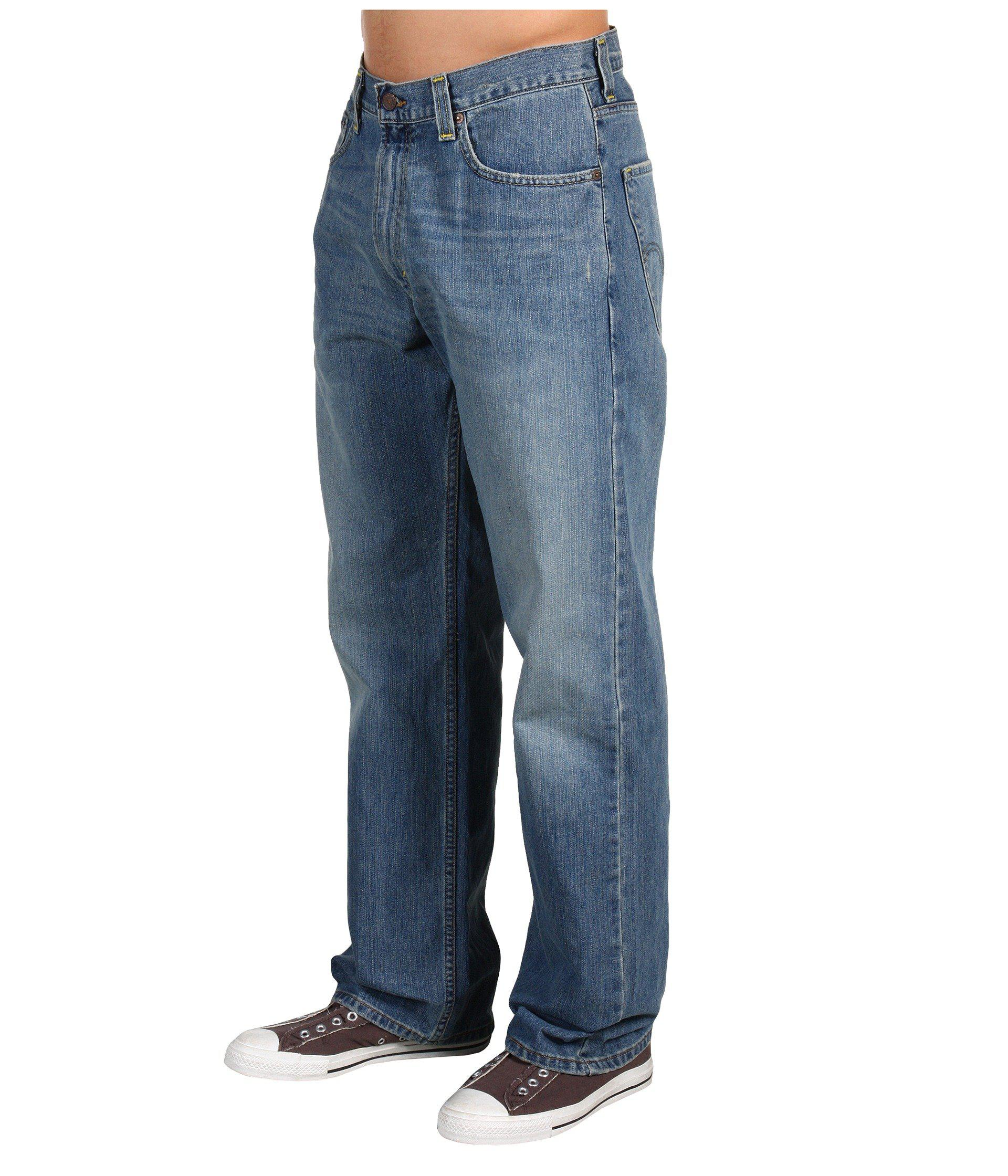 Mens 569 R Loose Straight Fit