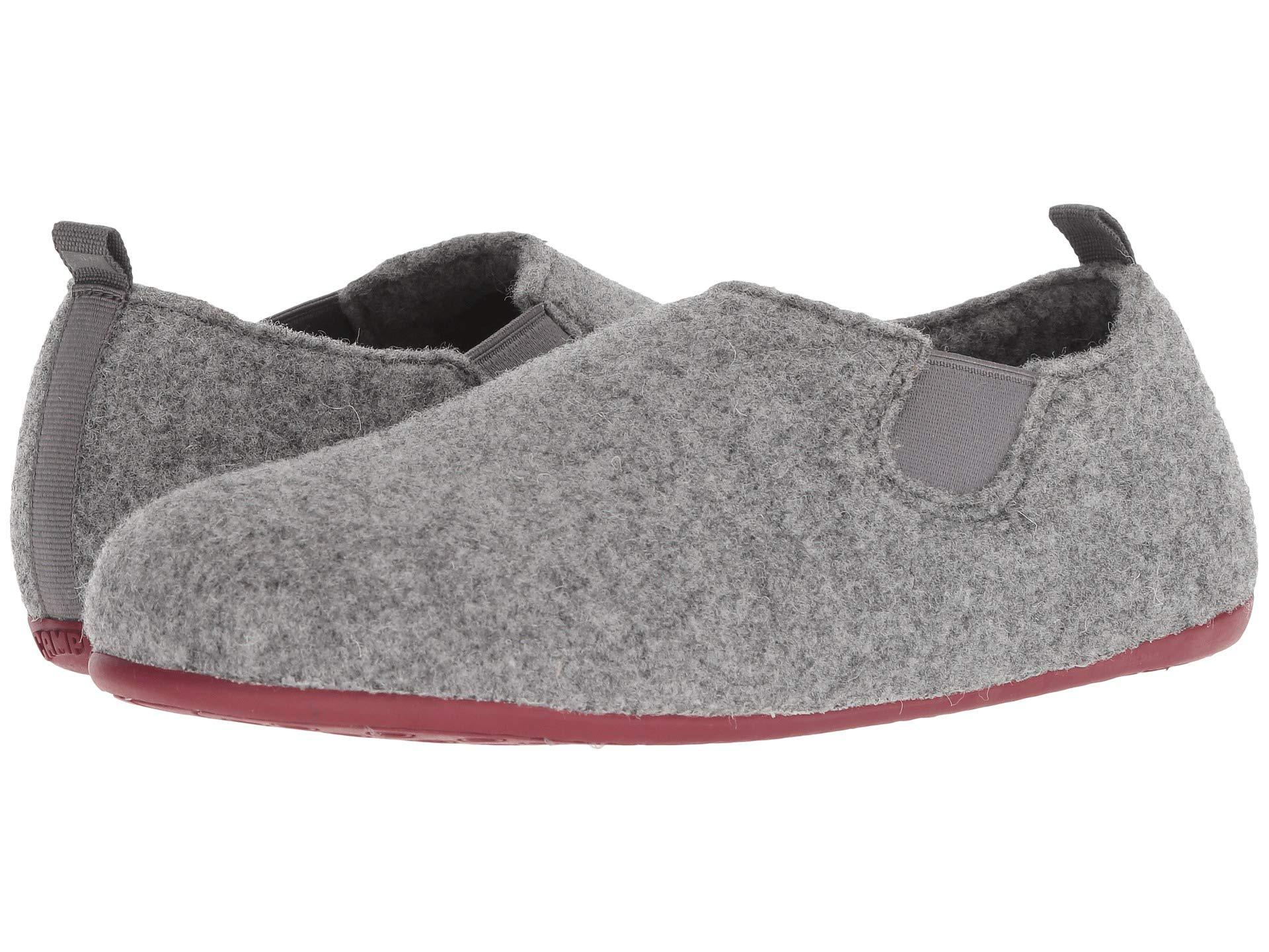 688588bd339 Lyst - Camper Wabi - K200684 (dark Red) Women s Shoes in Gray