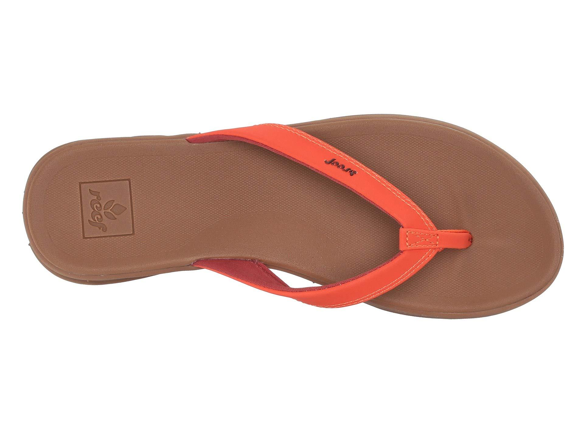 f740e119c912 Reef - Multicolor Rover Catch (black) Women s Sandals - Lyst. View  fullscreen