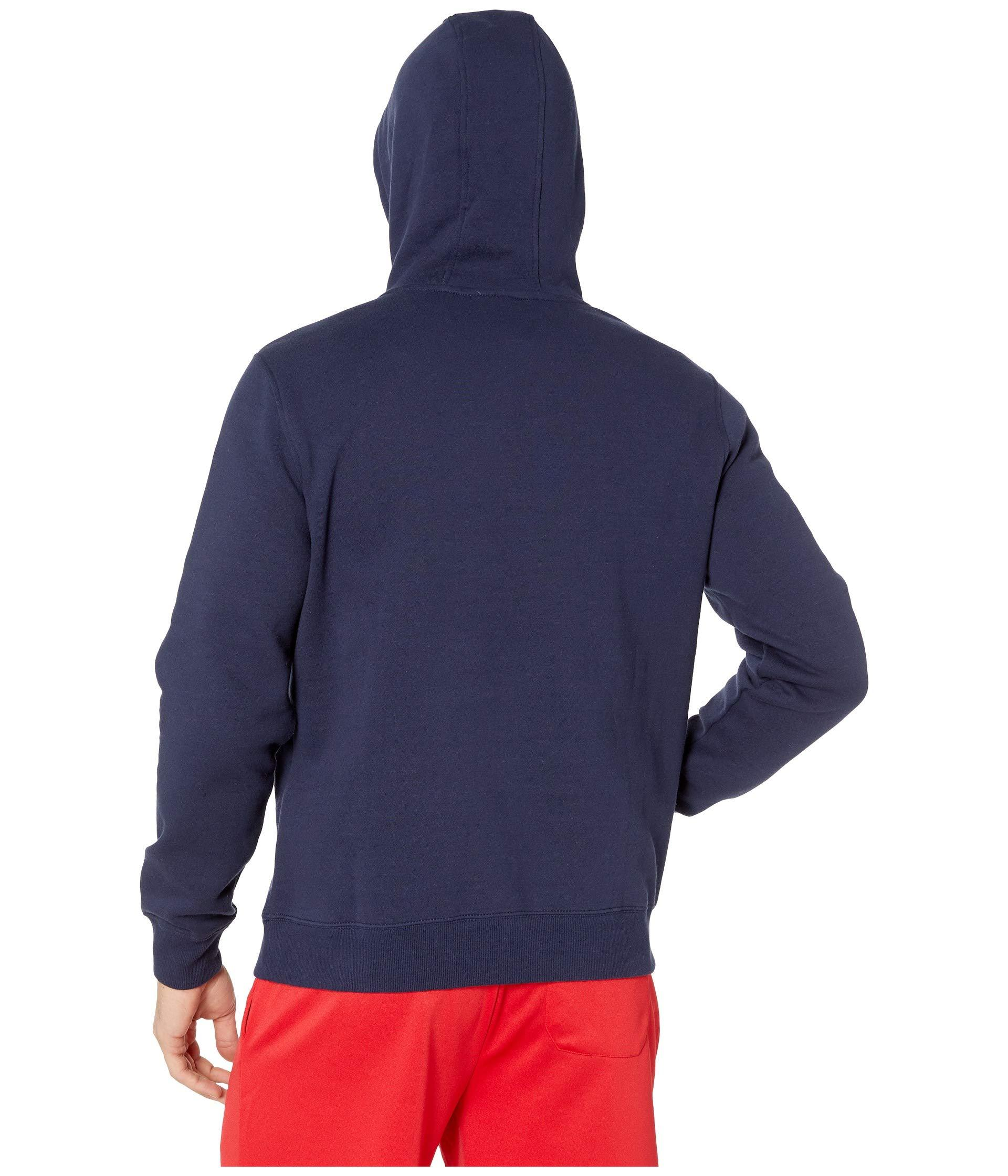 Lichenran Yellow Purple Blue Red Men 3D Print Pullover Hoodie Sweatshirt with Front Pocket