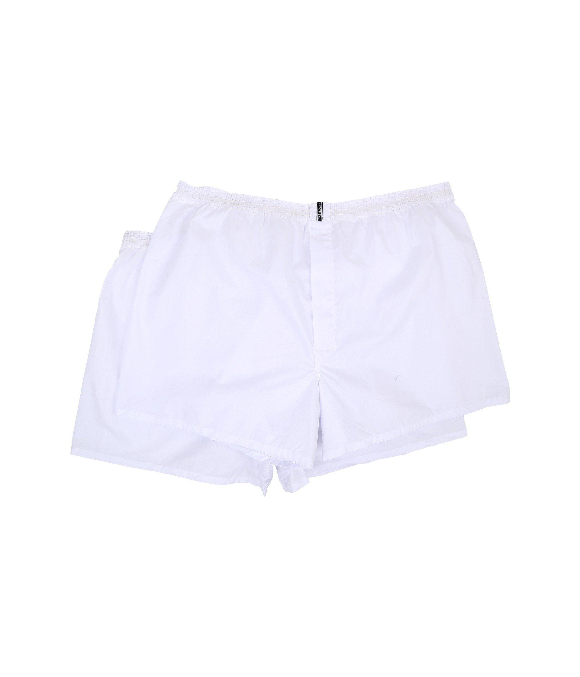 c0736c2069a4 2 Pack Big & Tall Jockey Mens Underwear Big Man Classic Boxer Brief
