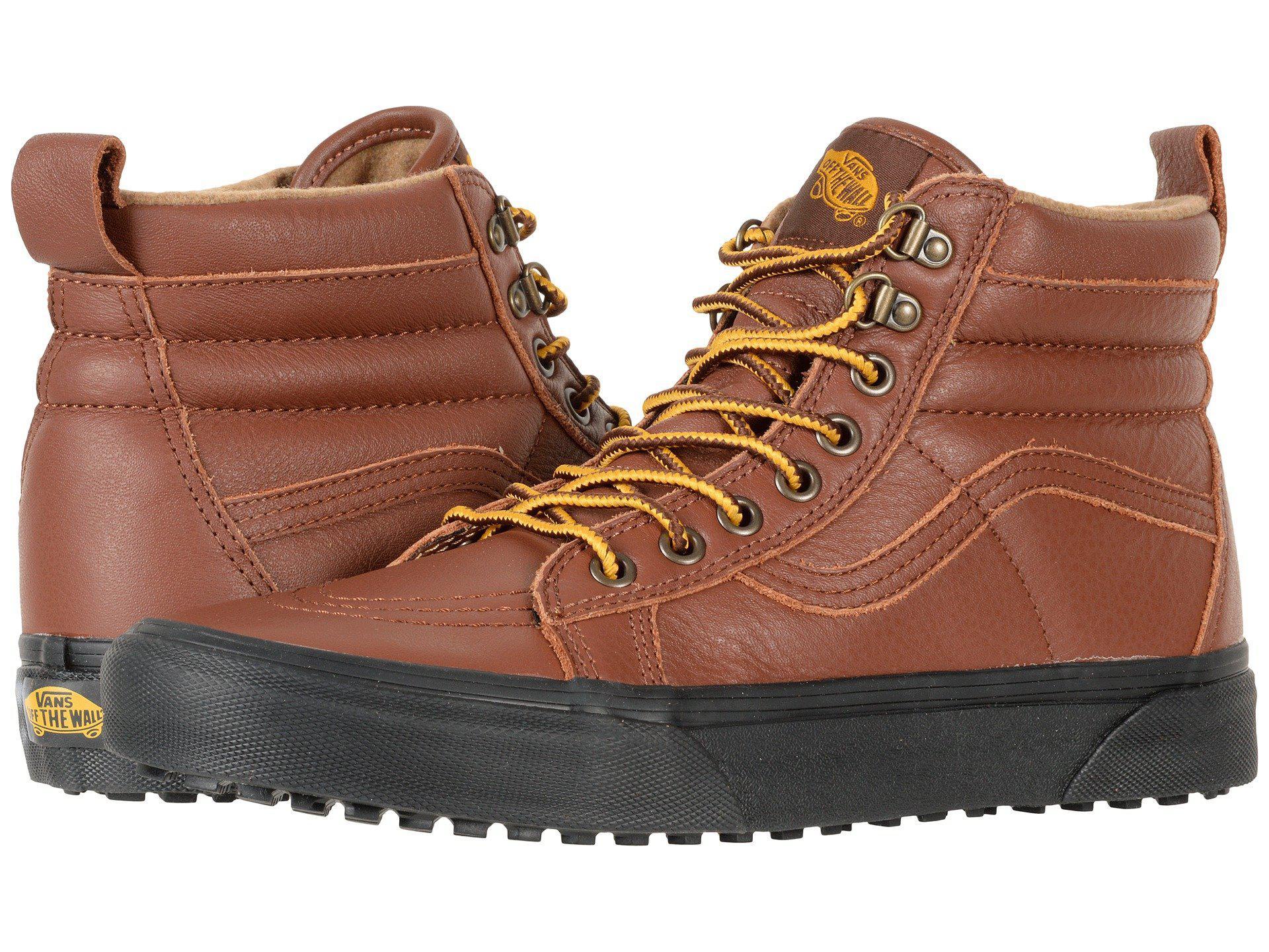 kody promocyjne niska cena Darmowa dostawa Sk8-hi Mte ((mte) Winter Moss/military) Skate Shoes