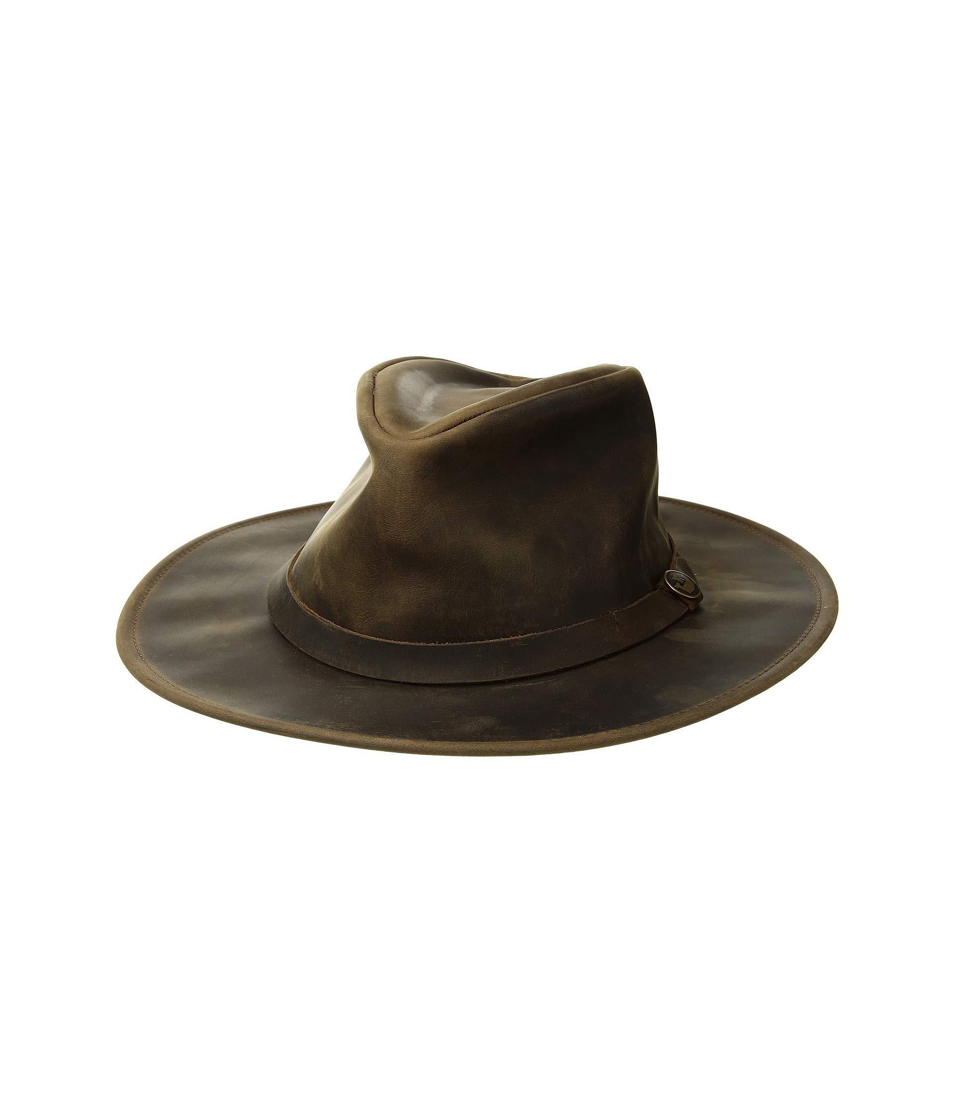c4e49daf0bac3 Goorin Bros North Fork (brown) Caps in Brown for Men - Lyst
