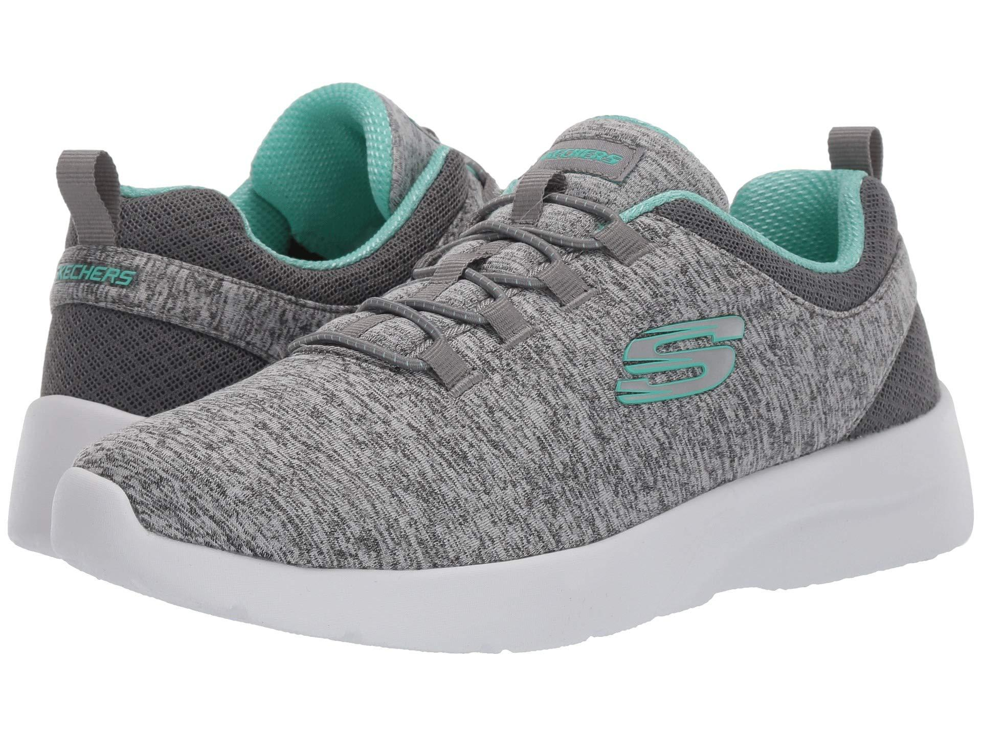 Women's Gray Dynamight 2.0 In A Flash