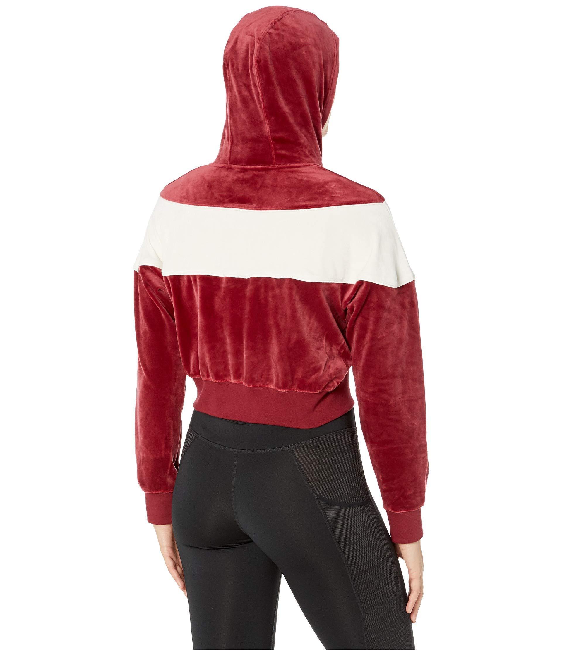 nike w nsw hrtg hoodie sb sweat-shirt femme