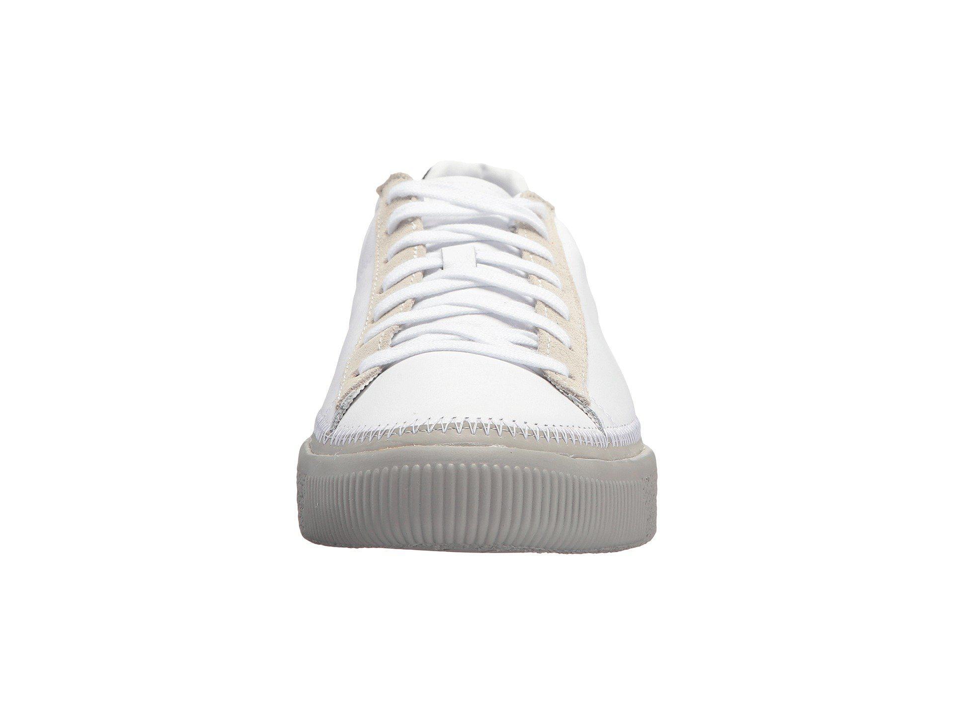 reputable site ff914 0b312 PUMA Multicolor X Han Kjobenhavn Basket Stitched Sneaker for men