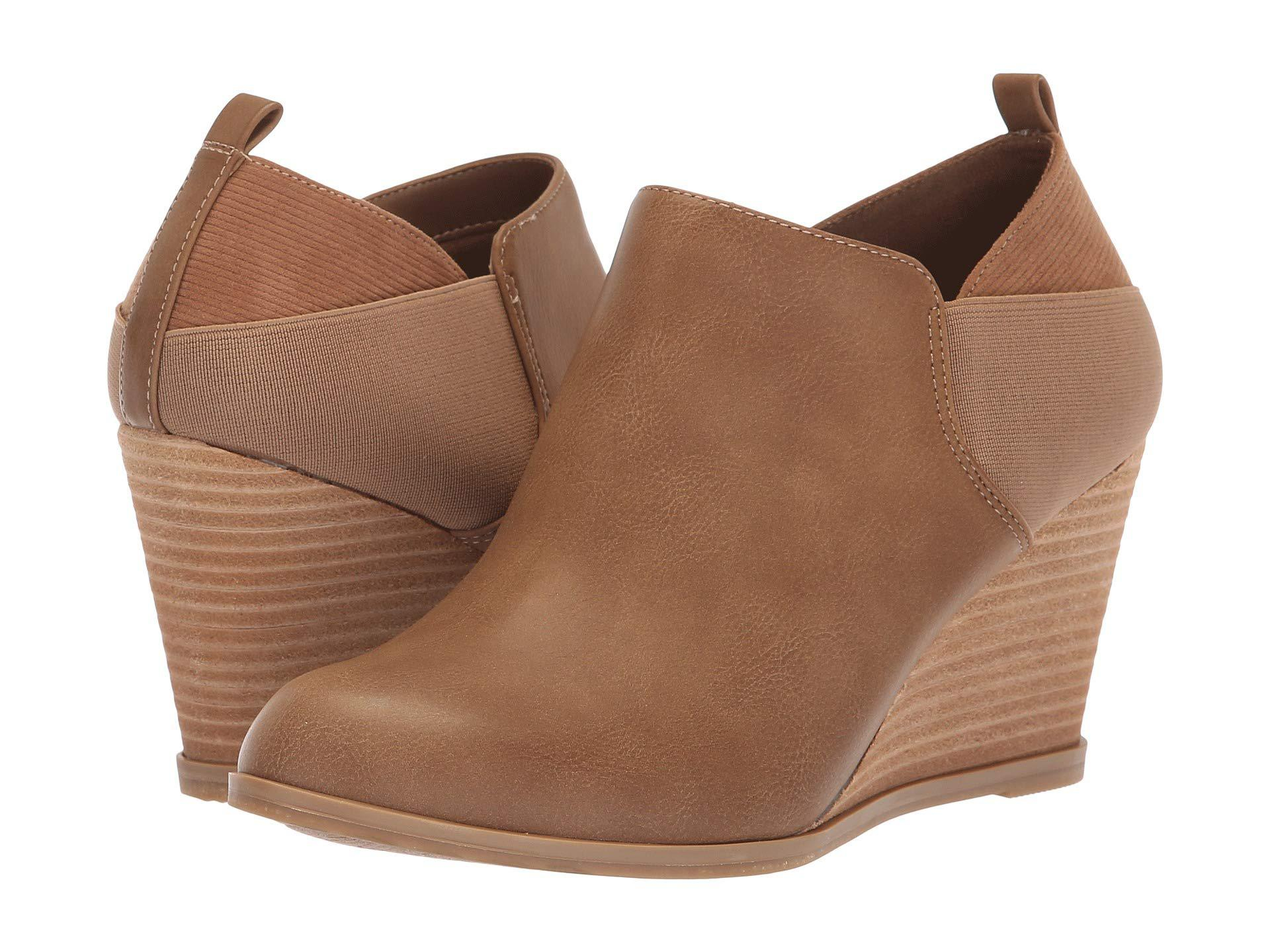 763f75d027d Lyst - Dr. Scholls Parler (beige Smooth) Women s Shoes