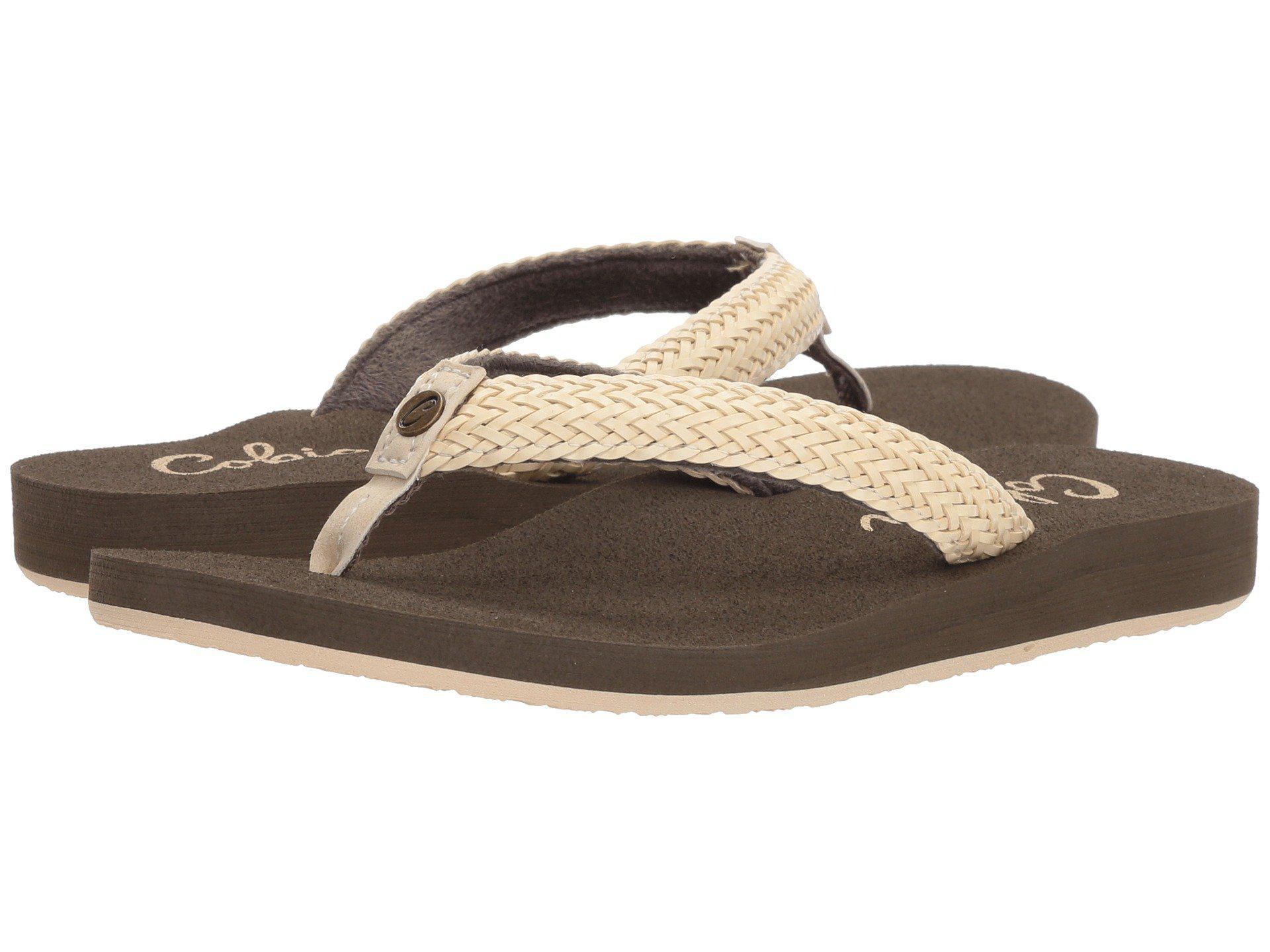 7fd8d5792 Lyst - Cobian Lalati (aqua) Women s Sandals